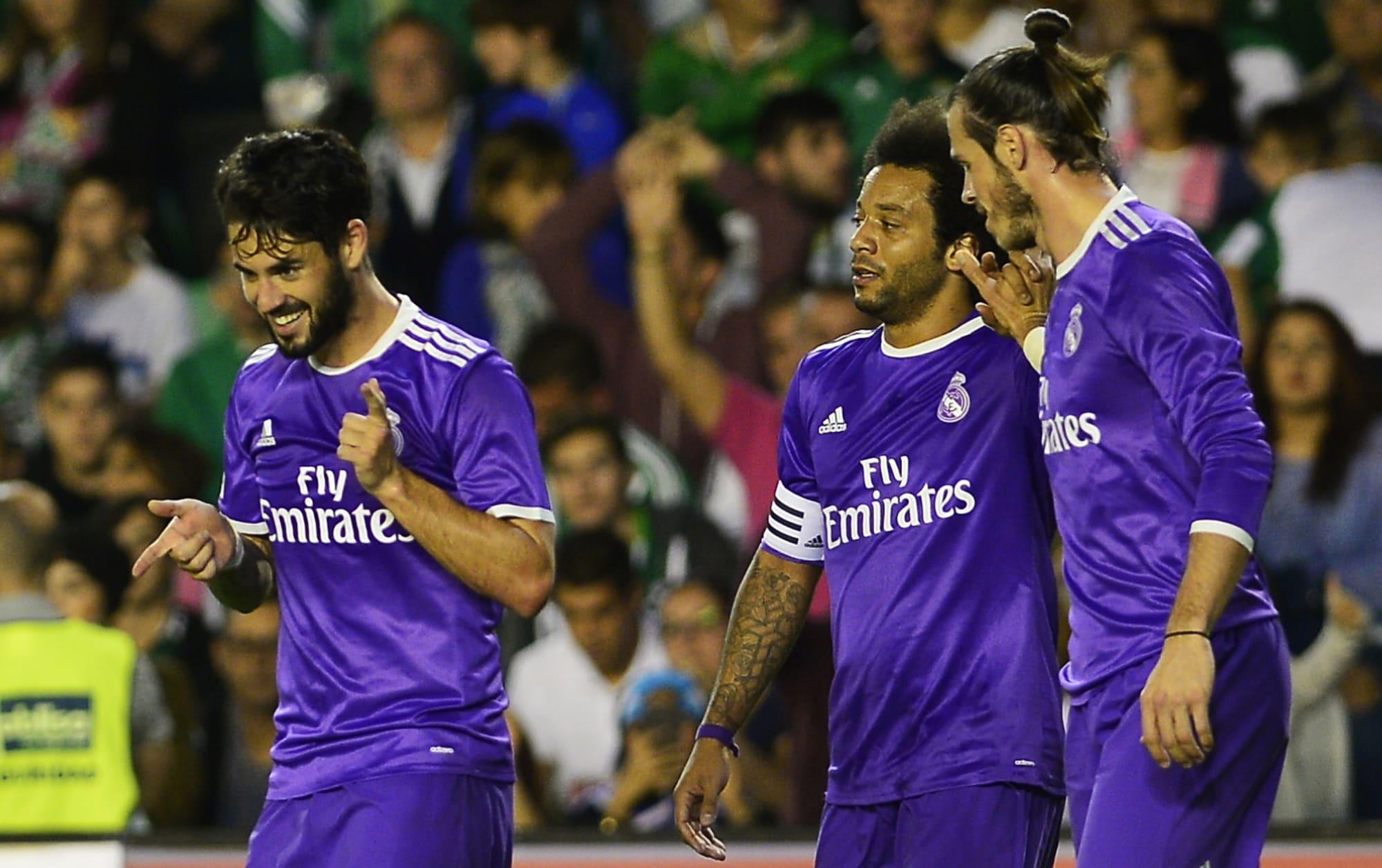 Real Madrid: Five players who are in their final season with the club