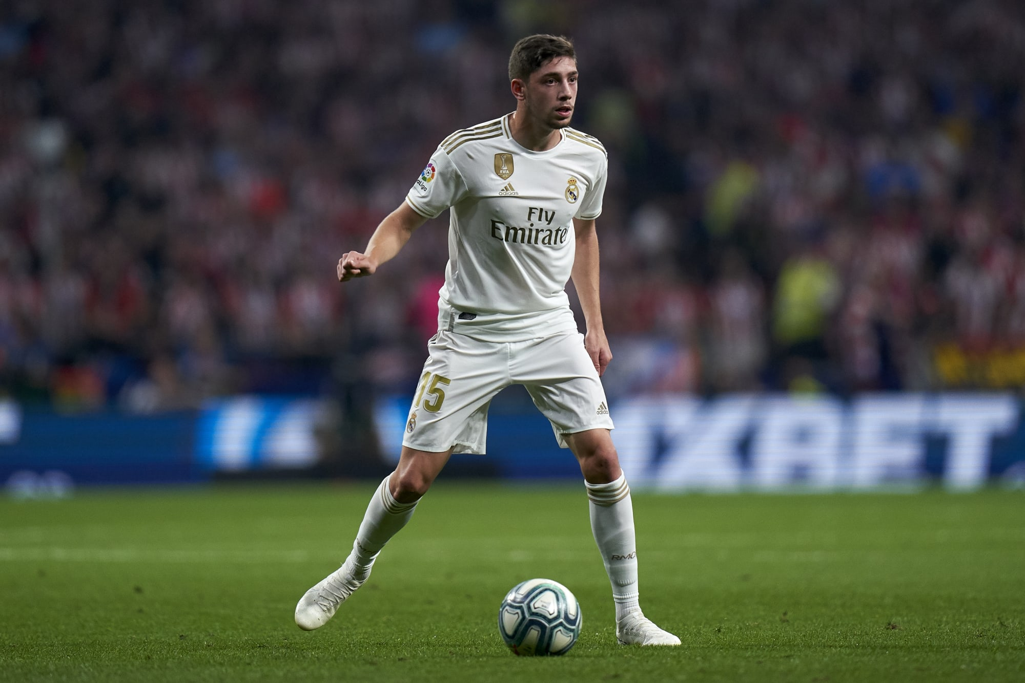 Real Madrid: Why Fede Valverde was the best player vs. Granada