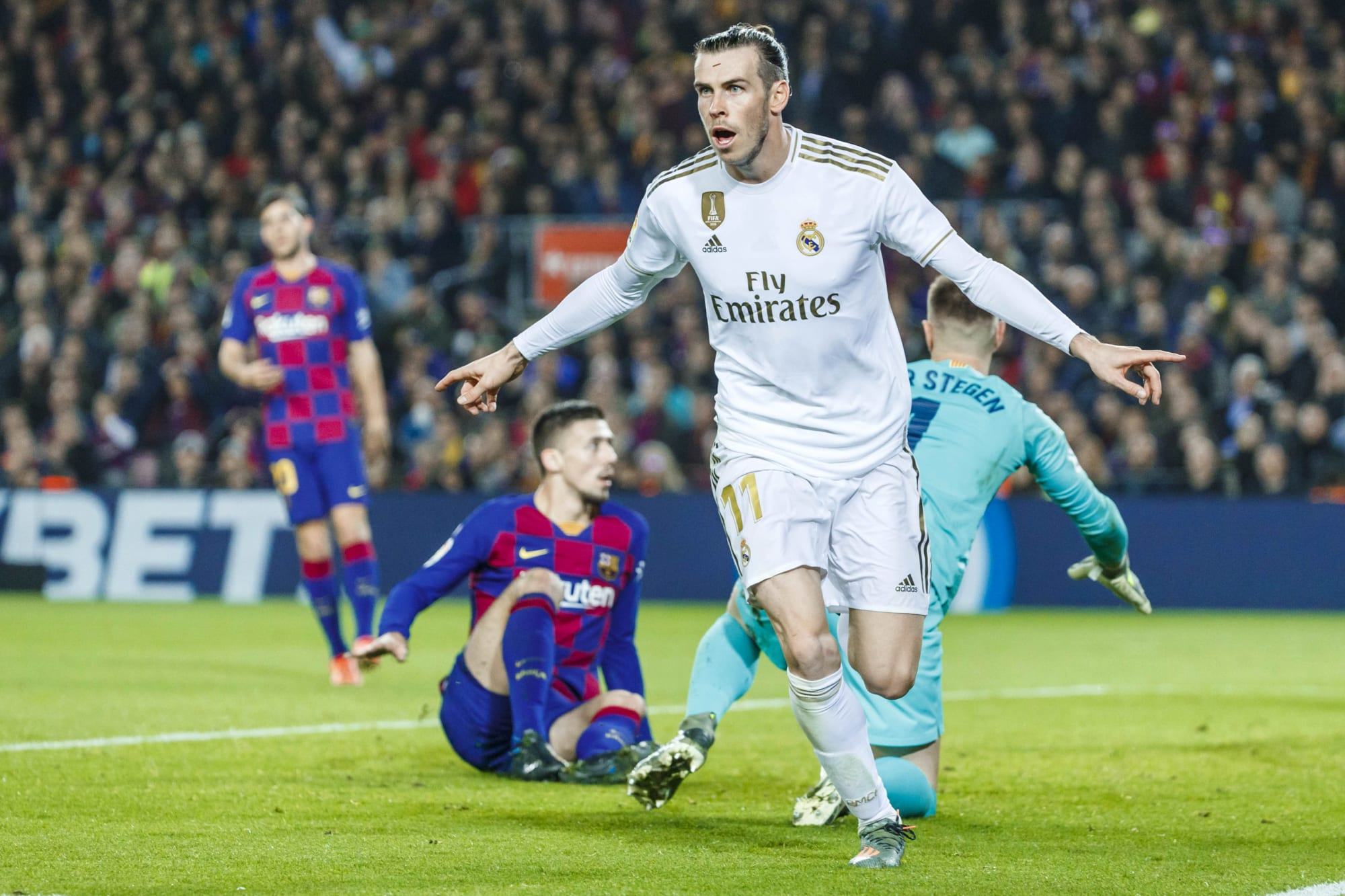 Real Madrid: Gareth Bale has one last chance to prove his class