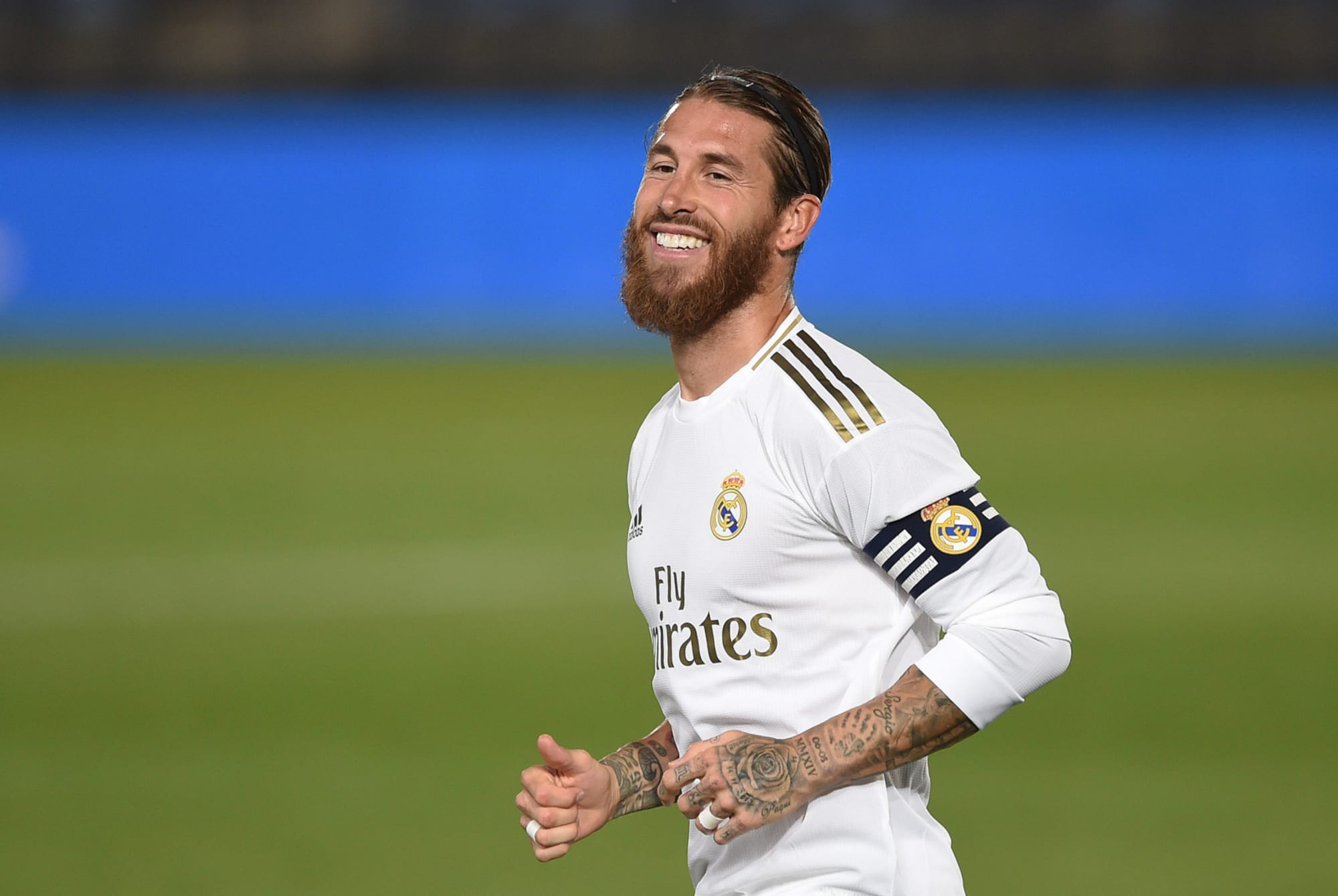 Sergio Ramos will break this Real Madrid record in 100 matches |Sergio Ramos 2020 Drawing