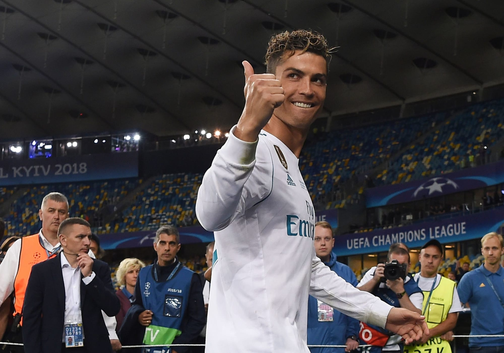 Real Madrid Transfers: Cristiano Ronaldo and 3 former players to target this summer