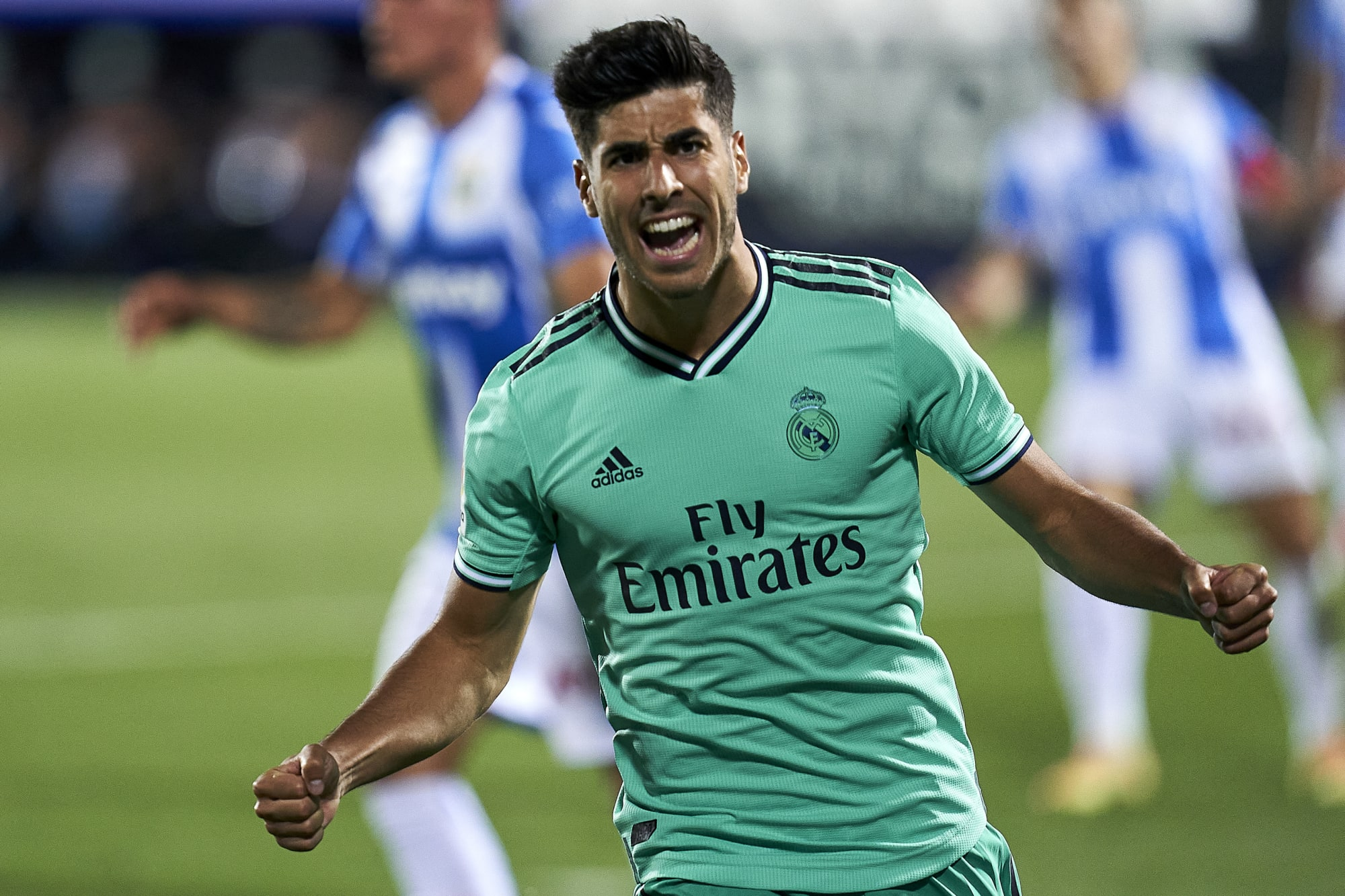 Real Madrid: Four players who need a headstart this season