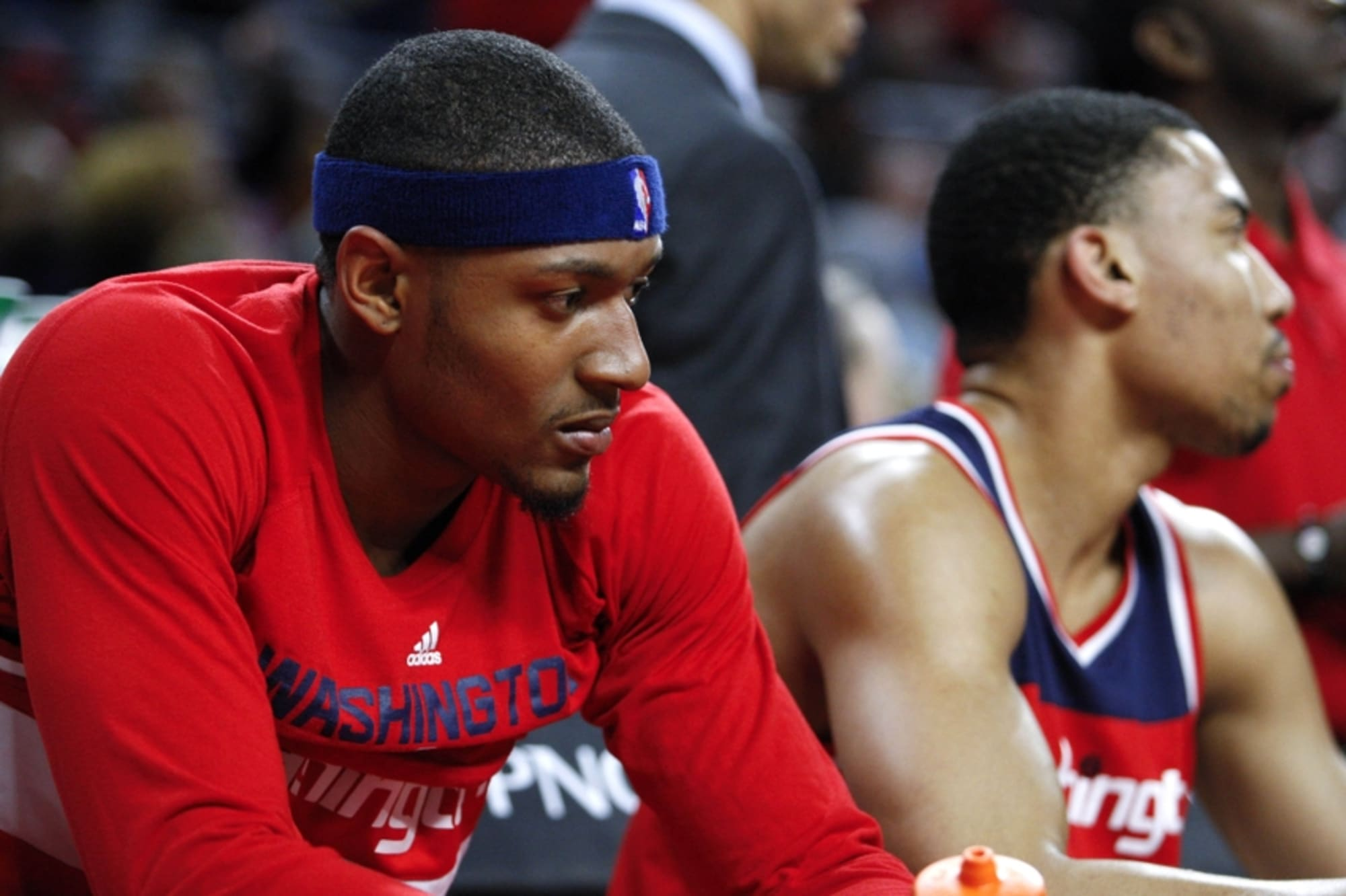 Nba Rumors 76ers Linked To Wizards
