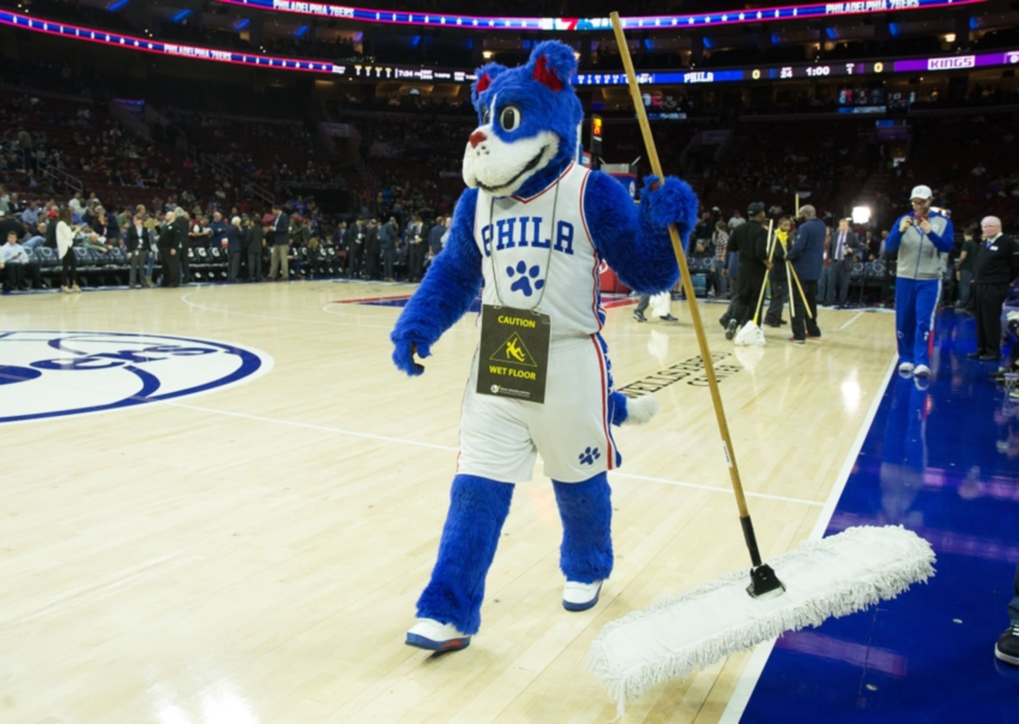 Philadelphia 76ers Notebook Sacramento Kings Game Cancelled