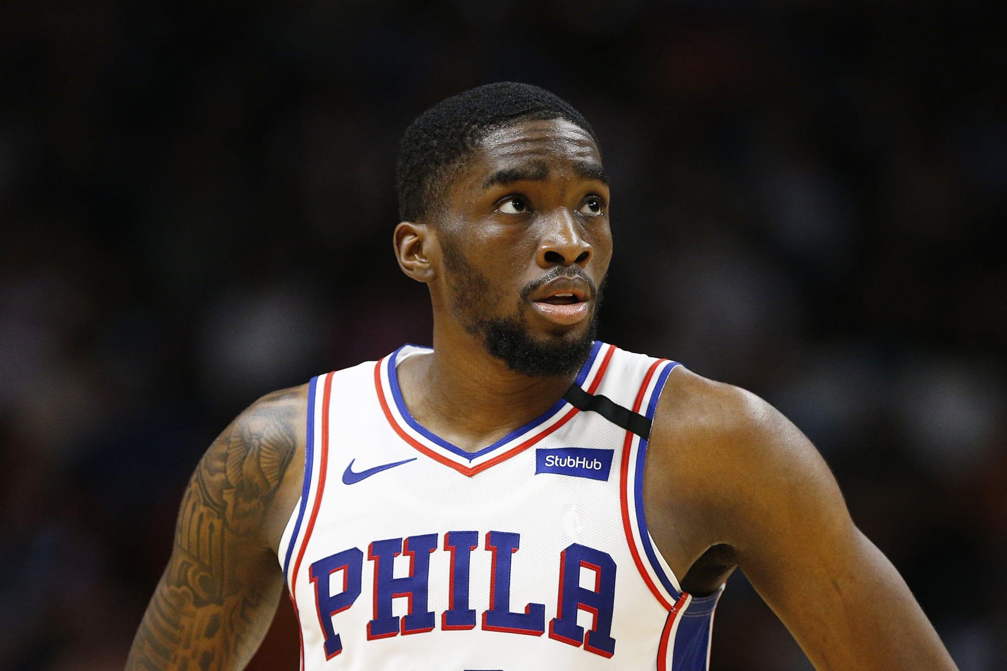 "Philadelphia 76ers: Brett Brown ""nervous"" about Shake Milton in playoffs"