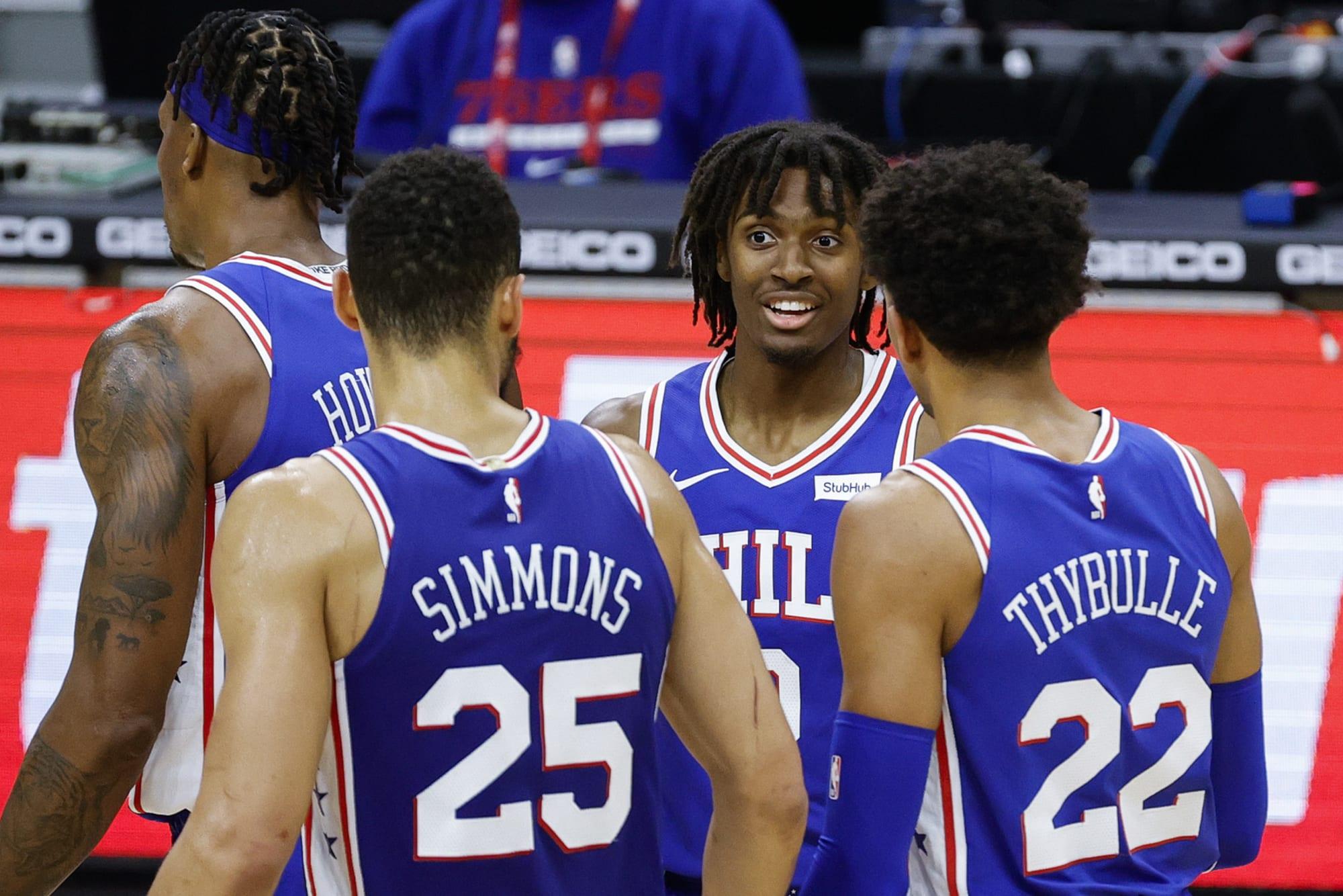 Rockets, Raptors will regret Sixers non-trades