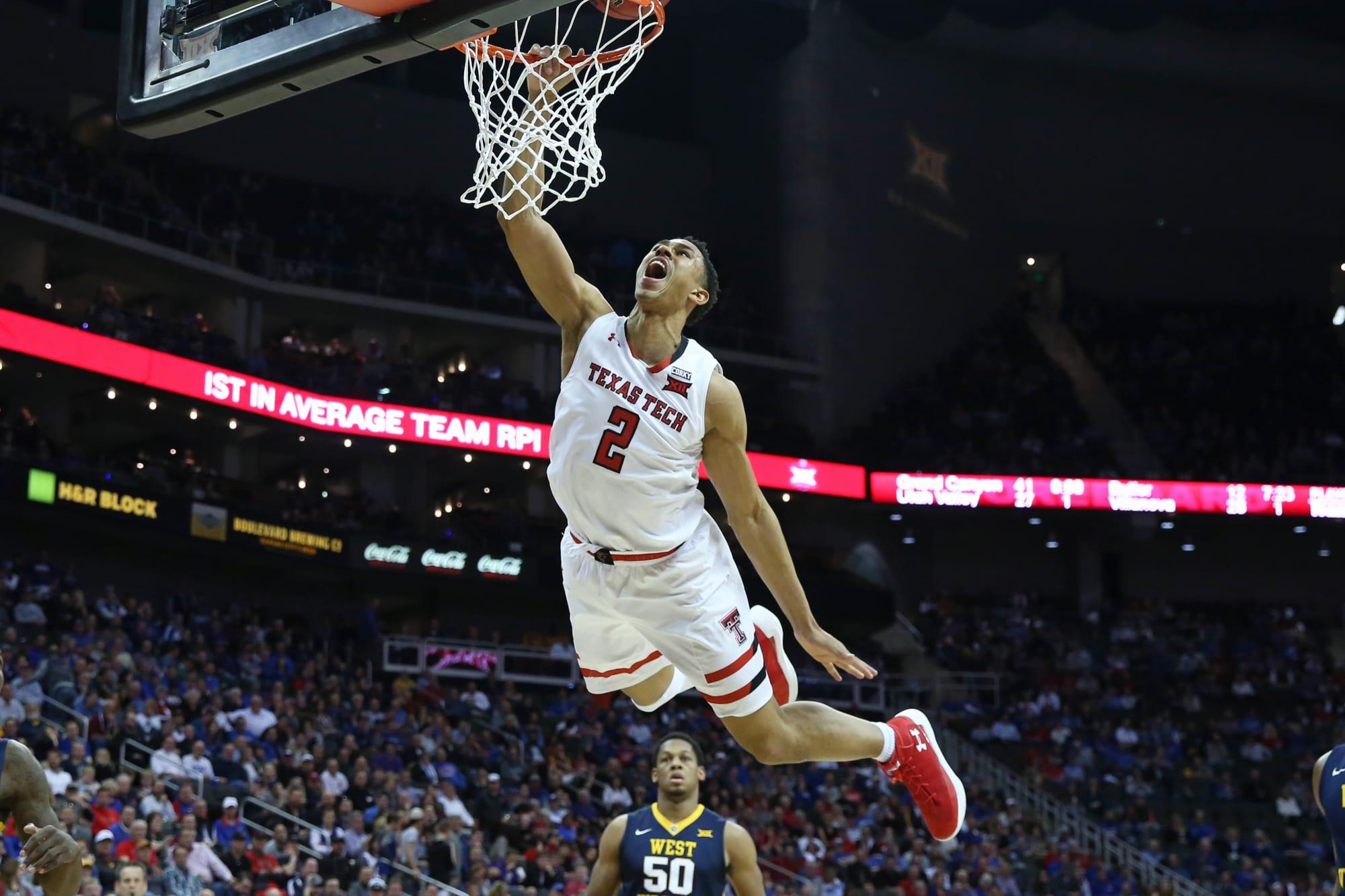 Philadelphia 76ers 2018 Nba Draft Profile Zhaire Smith