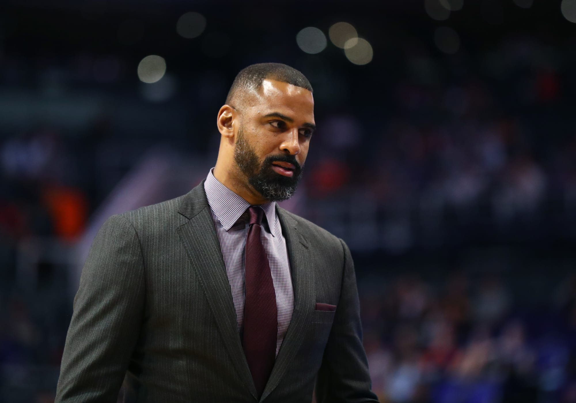 Sixers rumors: Ime Udoka could leave for Pelicans