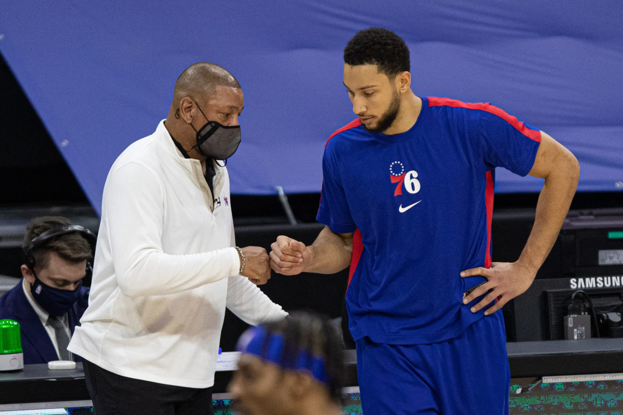 Can Sixers win modern era championship with old school identity?