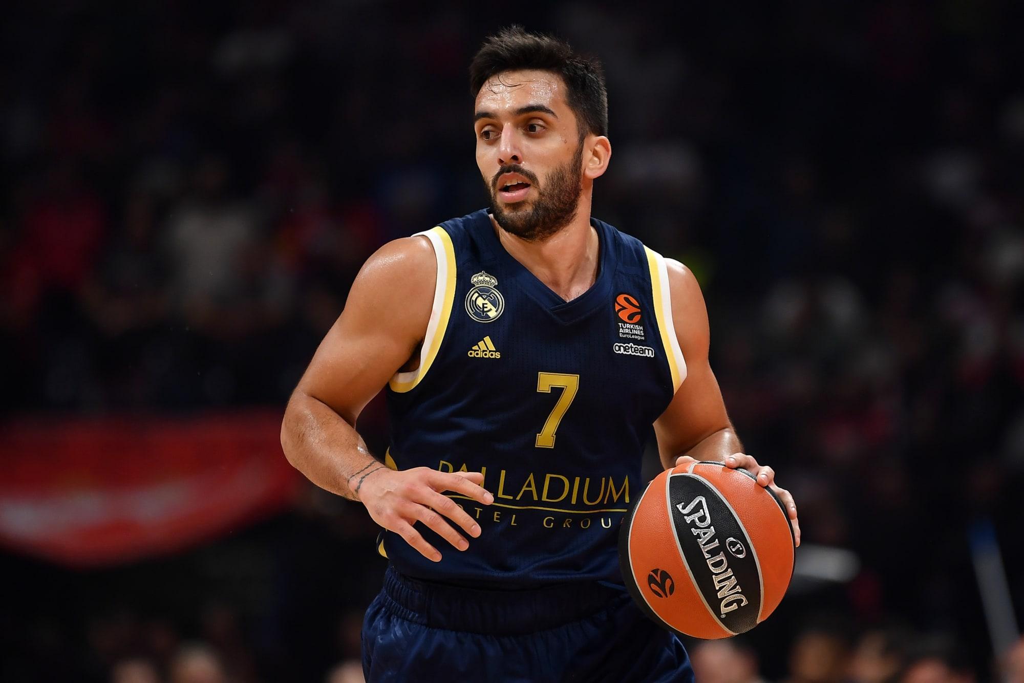 Dallas Mavericks rumor: Team interested in Facundo Campazzo