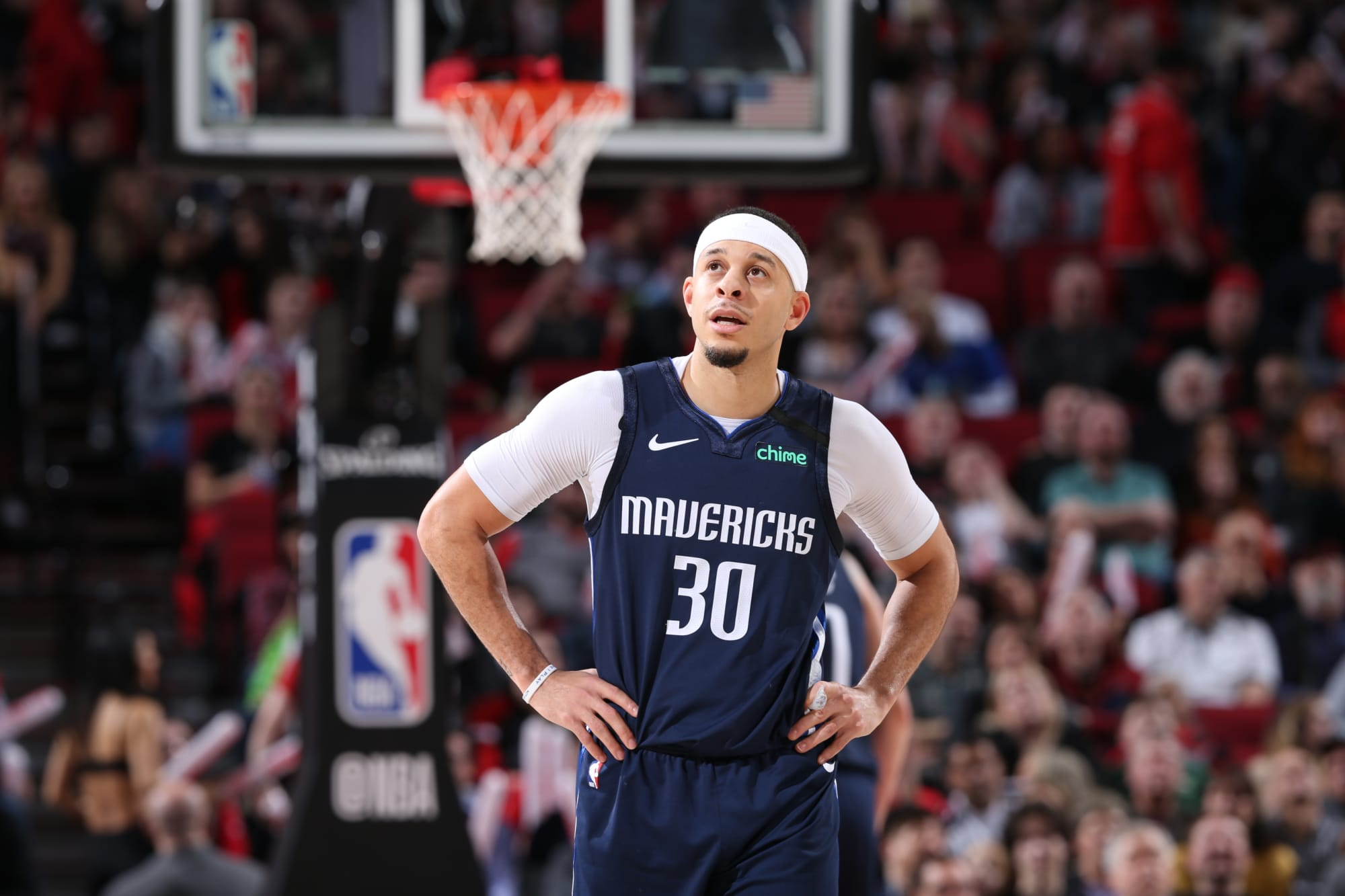 Dallas Mavericks: Seth Curry is ready to hit the ground running in Orlando
