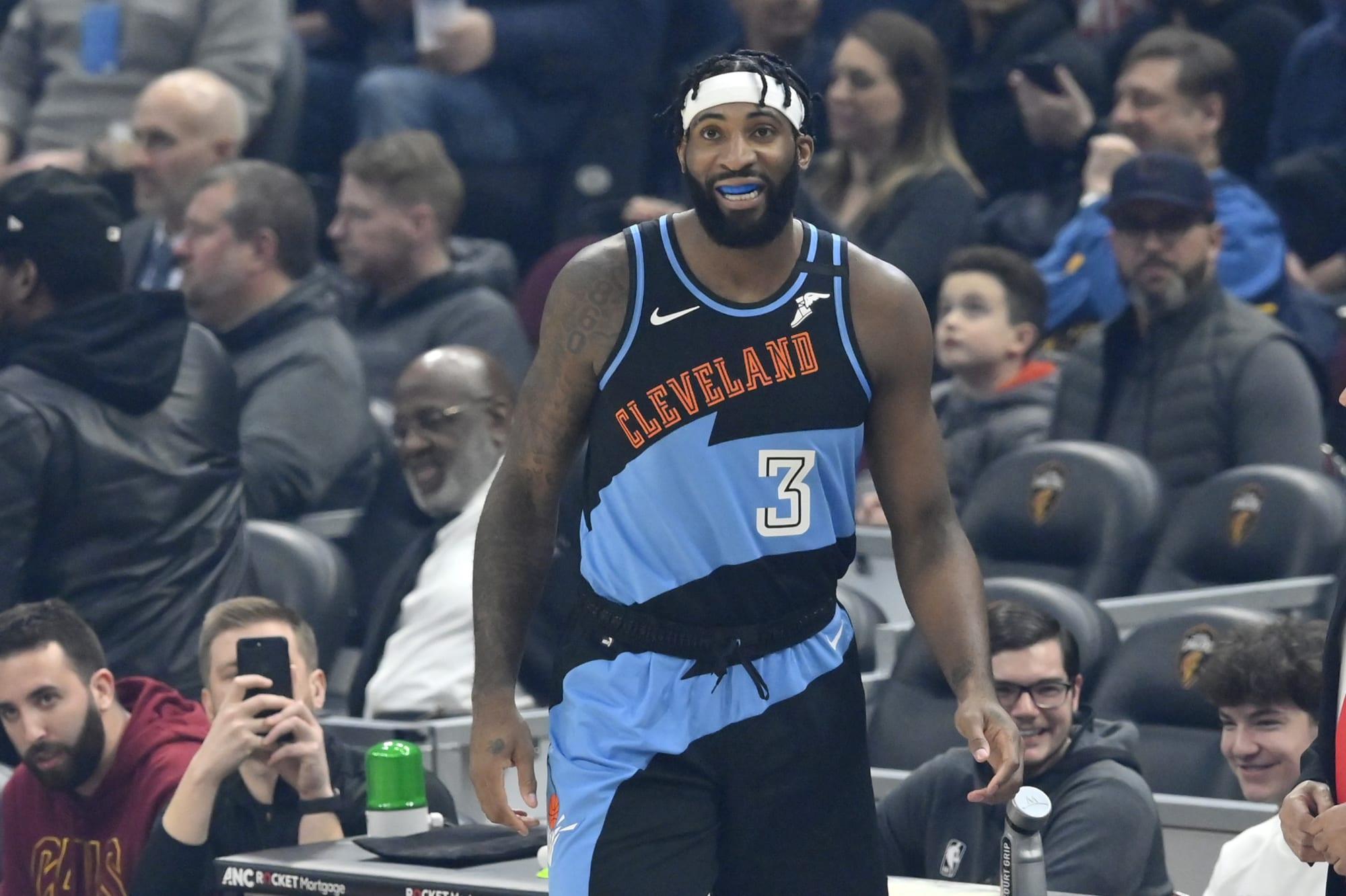 Dallas Mavericks should not trade for Andre Drummond