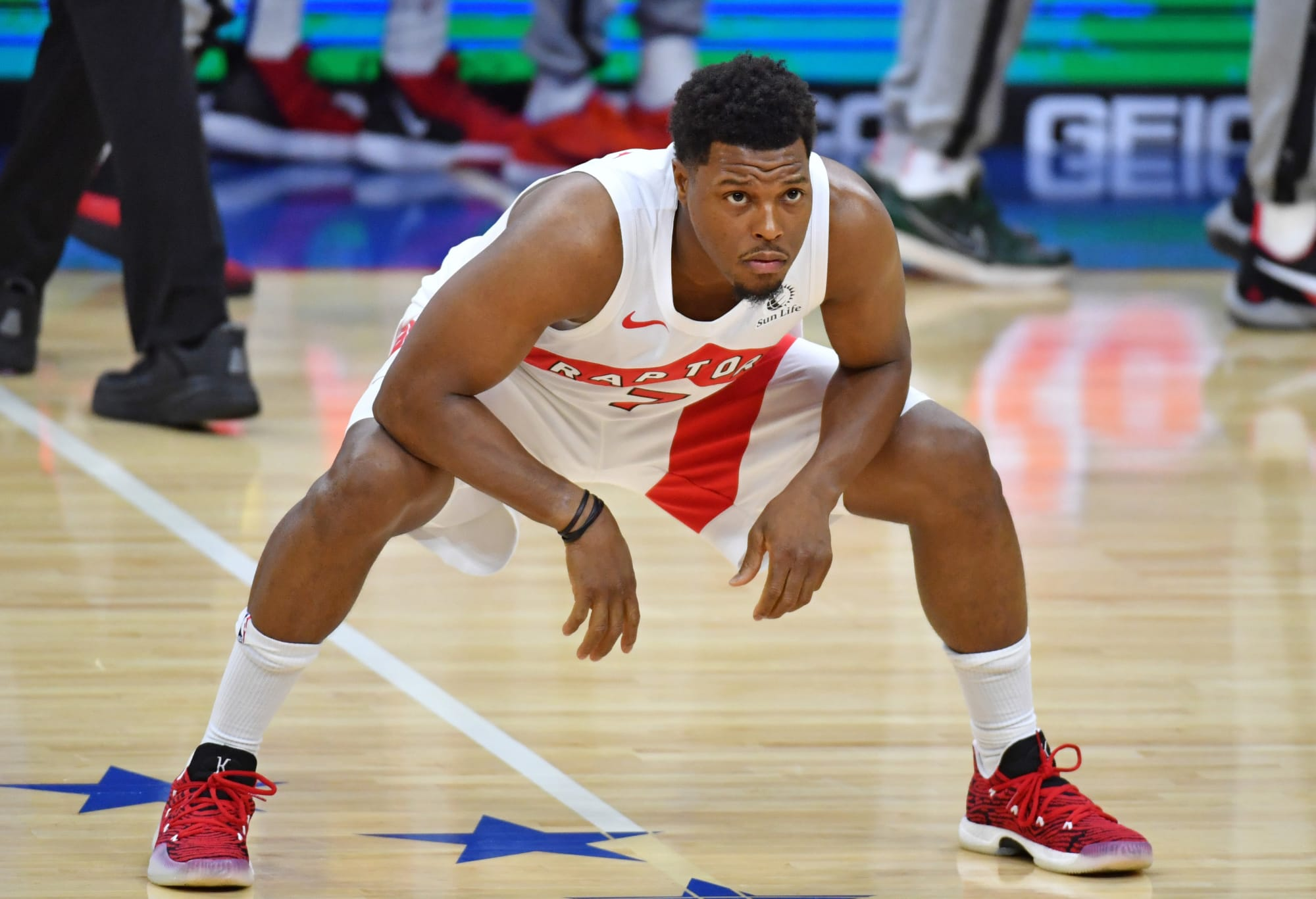 Mavericks rumors: Kyle Lowry expect to land with Heat in sign-and-trade