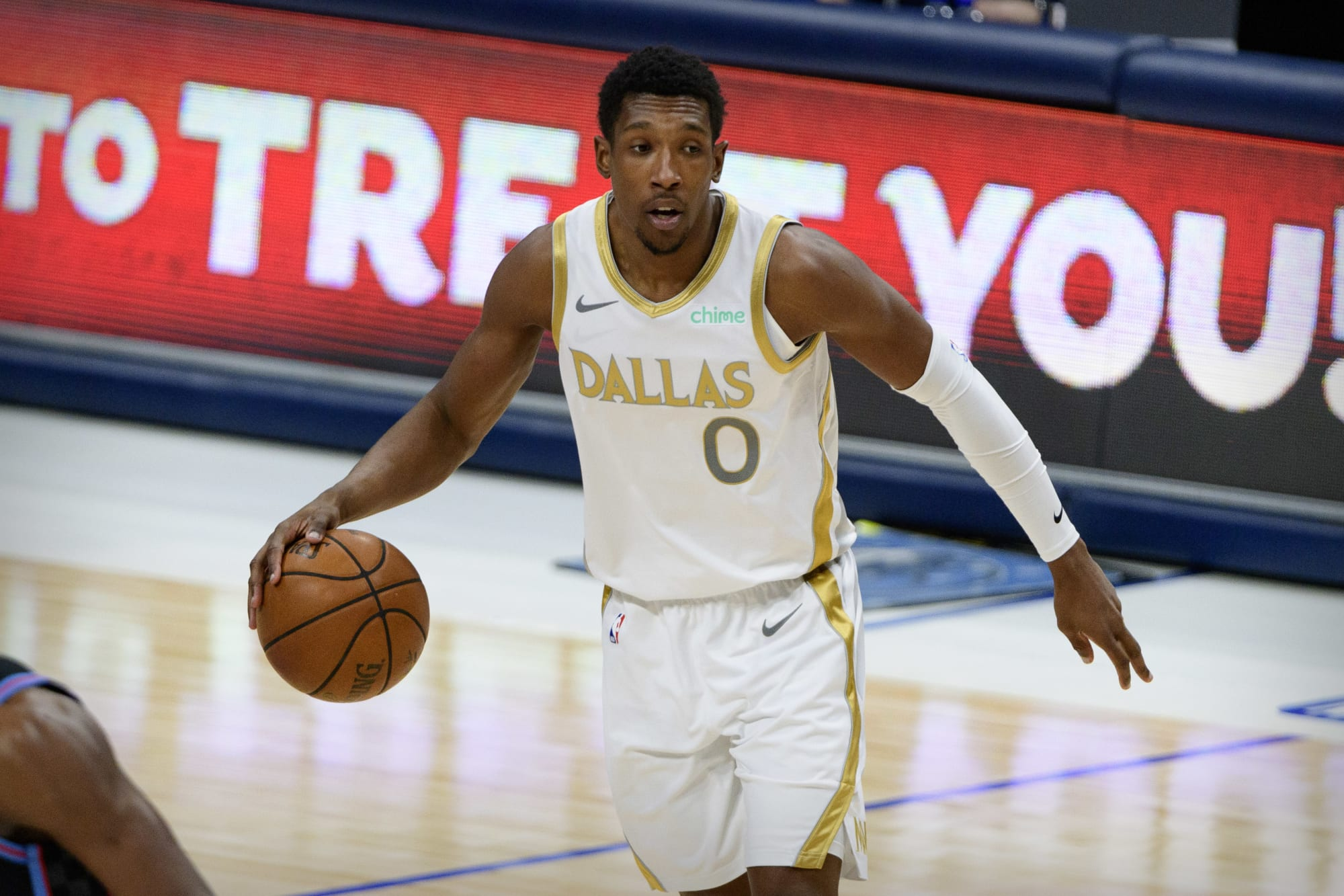 Dallas Mavericks: Josh Richardson leaves Dallas with a dilemma