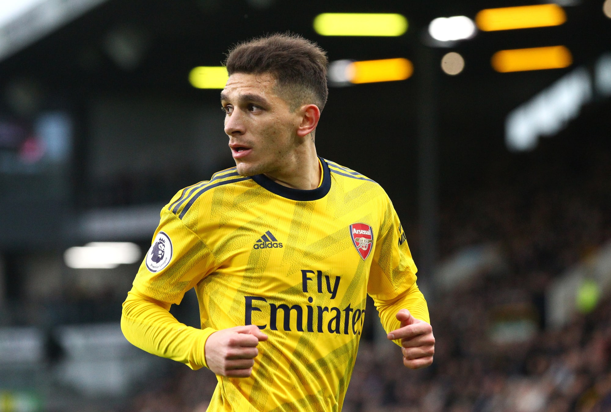 Arsenal: Goodbye Lucas Torreira – It just didn't work out for him at the Emirates