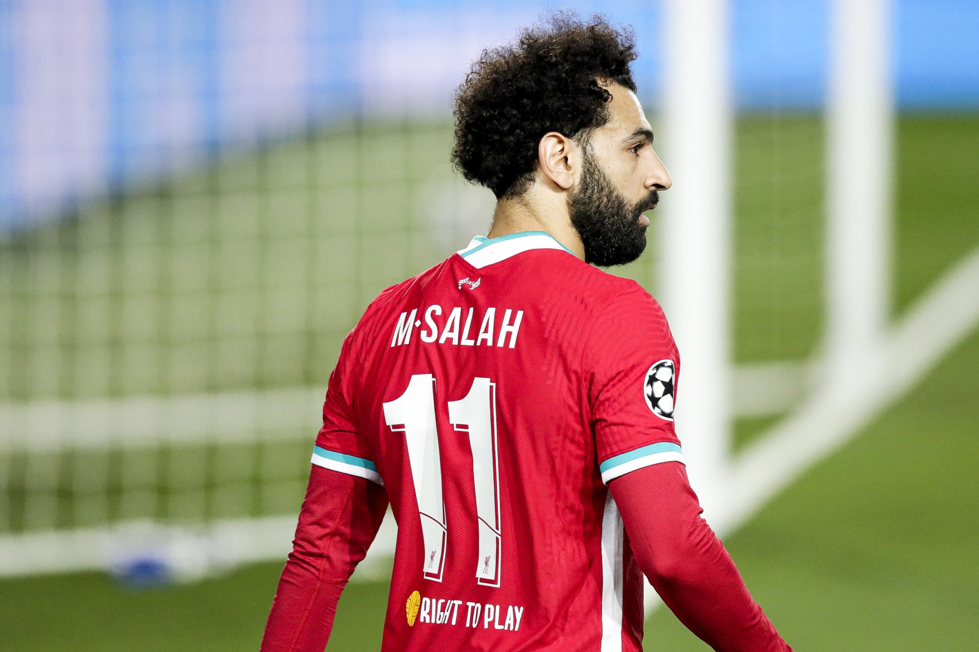 Liverpool: Could Mohamed Salah land at Paris next season?