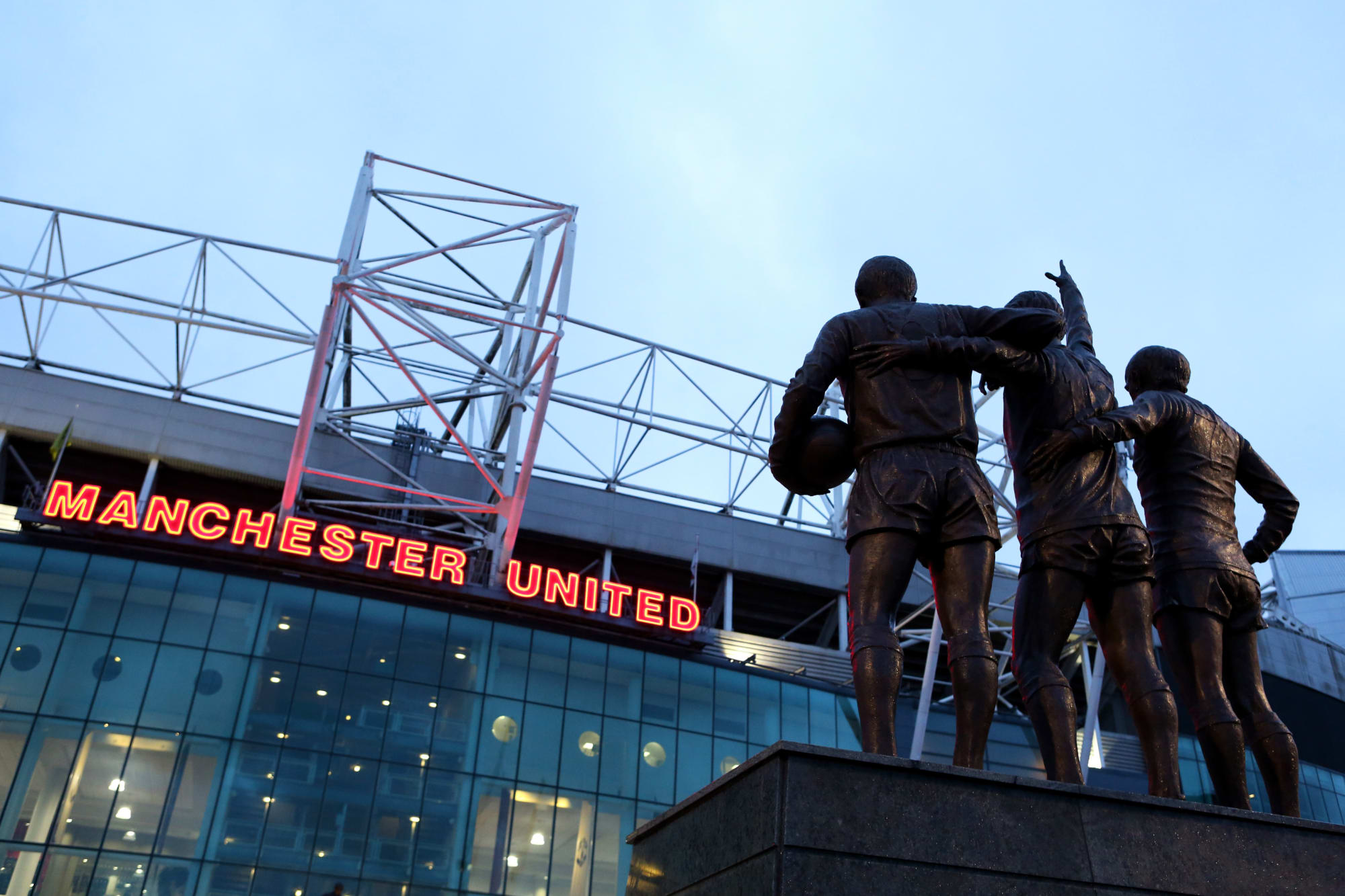 Premier League: How Much Money Can Manchester United Spend