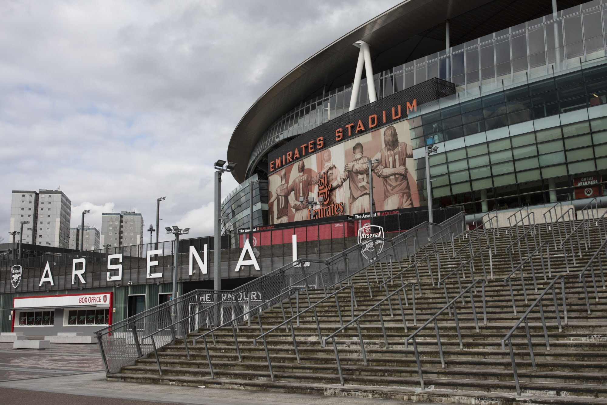 What the Gunners need to do to get back to the Wenger days