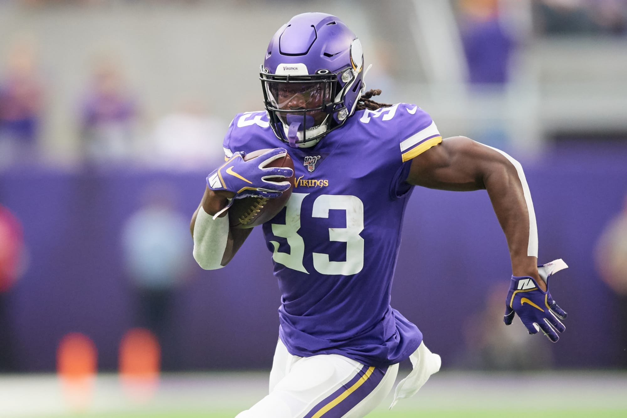 Vikings News: Minnesota trying to get Dalvin Cook 'locked up'
