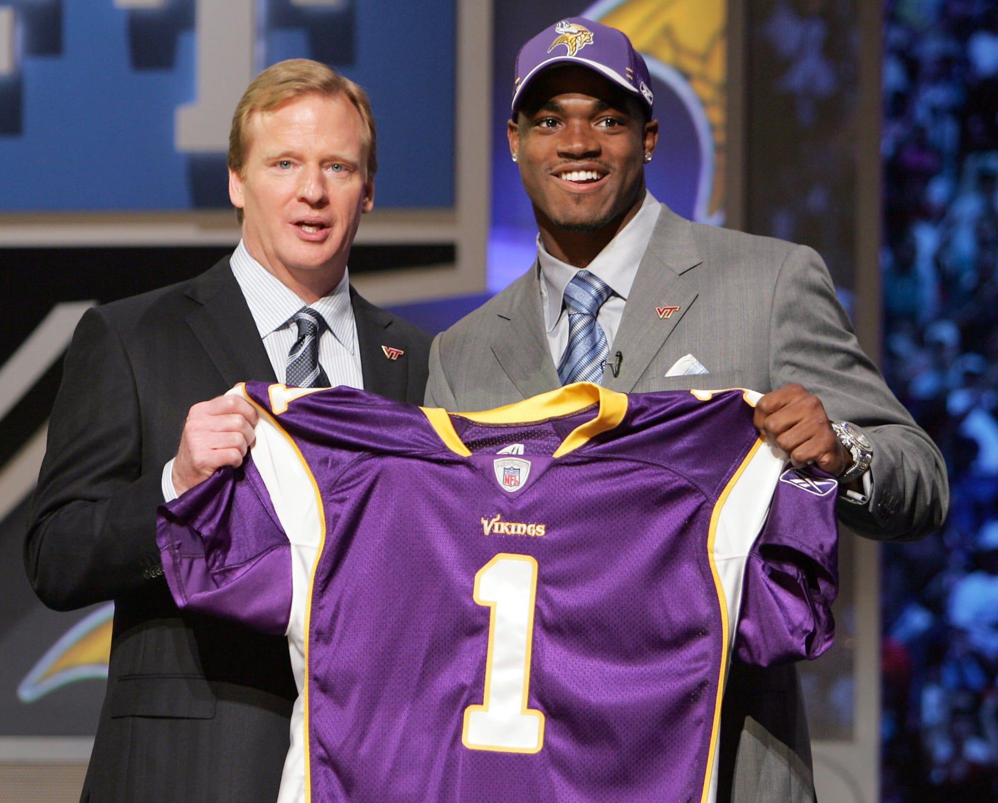 5 best rookie seasons in Minnesota Vikings history