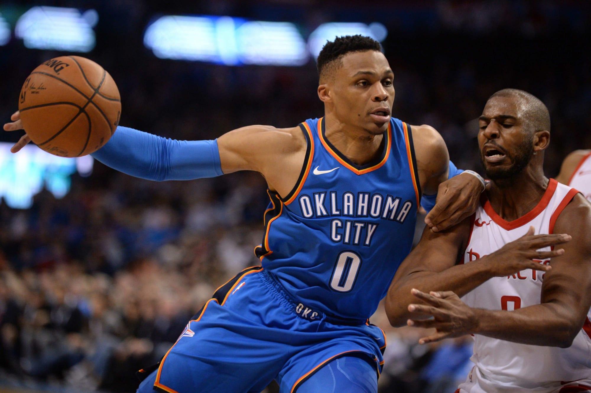 OKC Thunder: Sam Presti's eye for point guard talent witnessed all over NBA