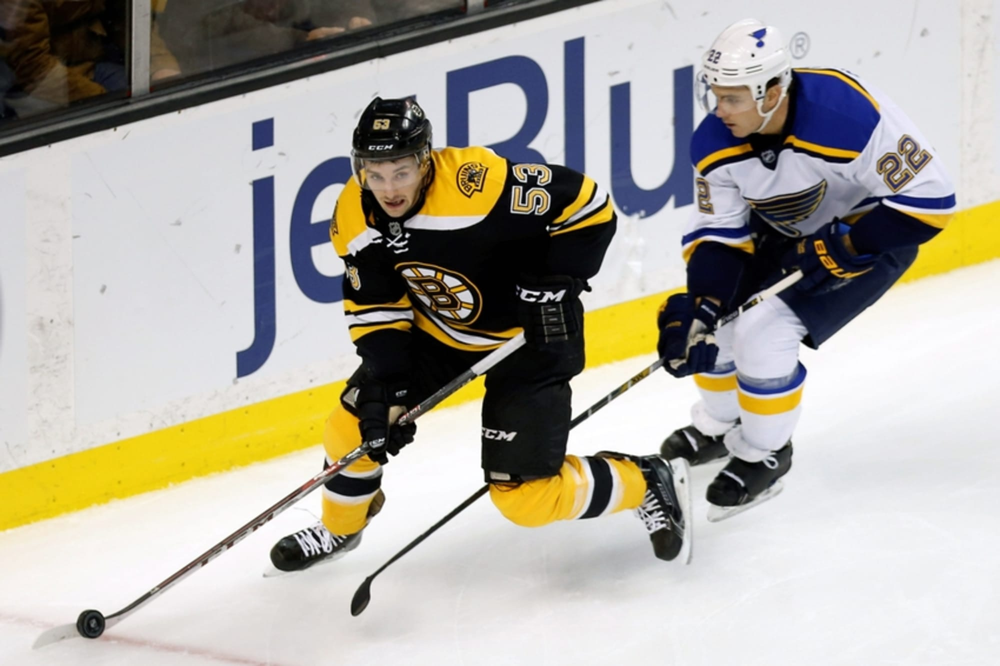 Can Waiver Acquisition Seth Griffith Help The Toronto Maple Leafs