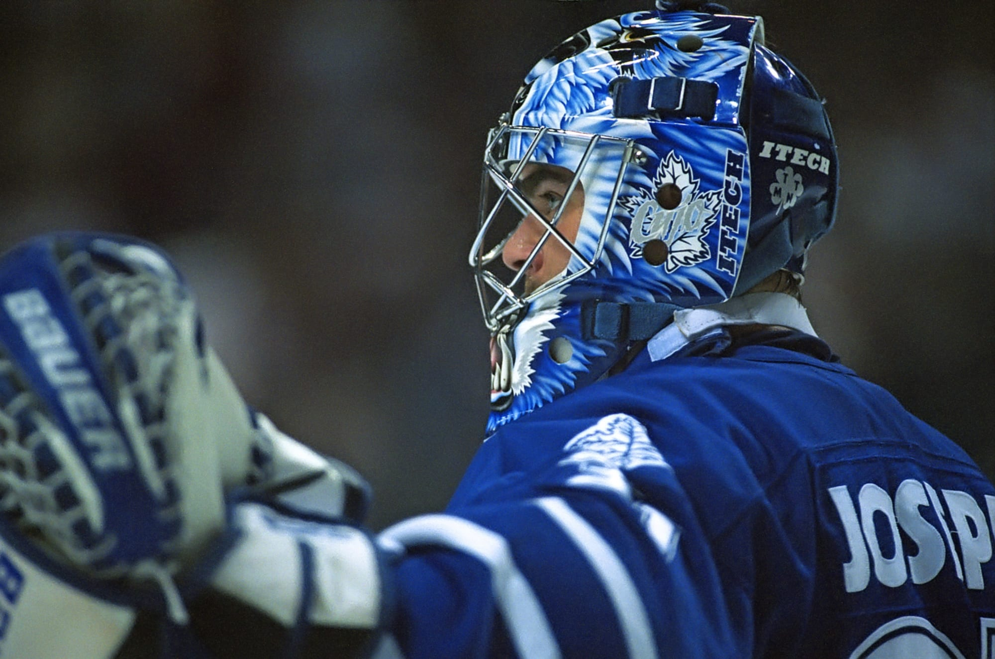 Toronto Maple Leafs: Curtis Joseph will miss out on Hall of Fame again