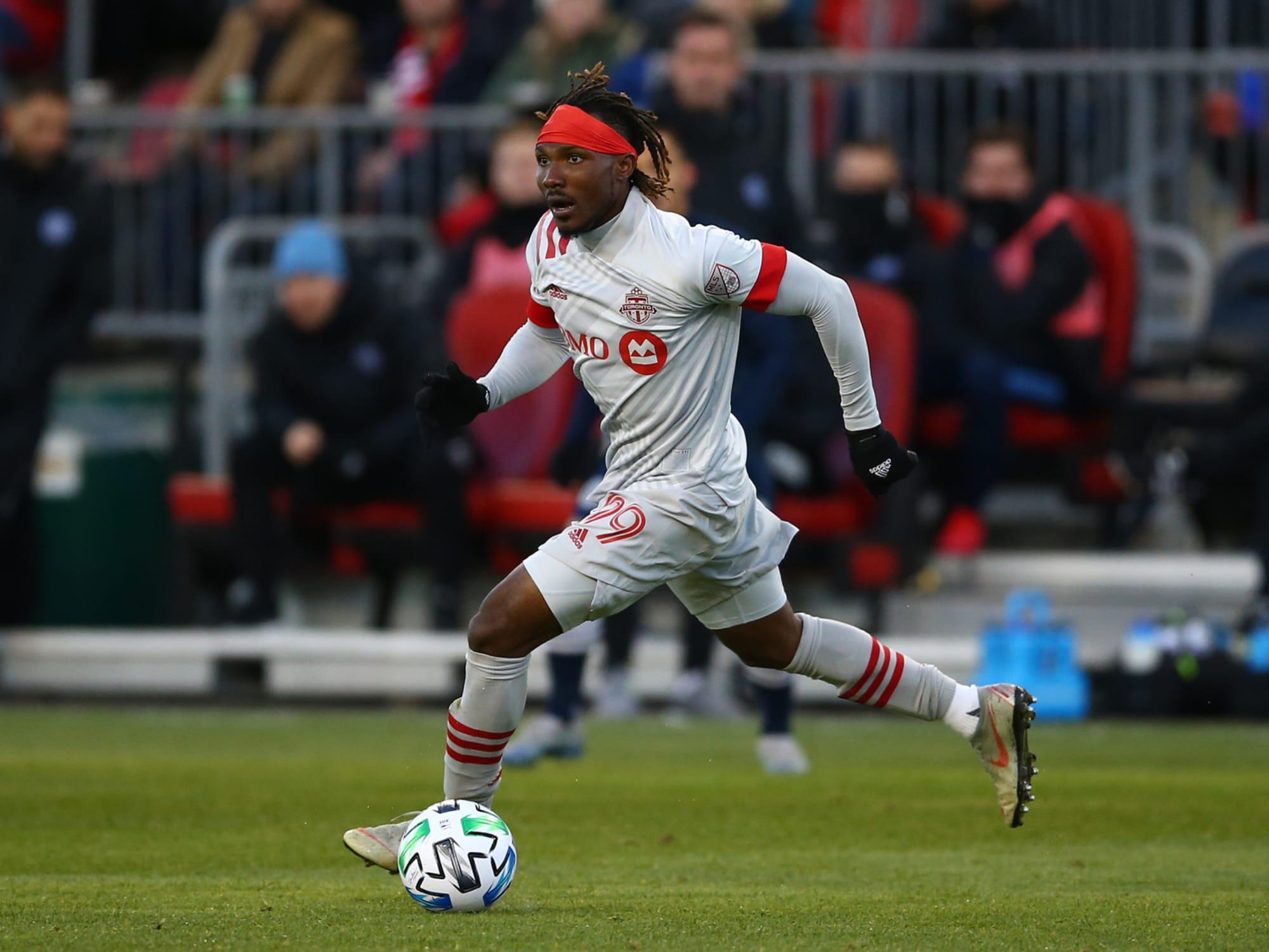 Toronto FC suffer major injury blow ahead of MLS tournament