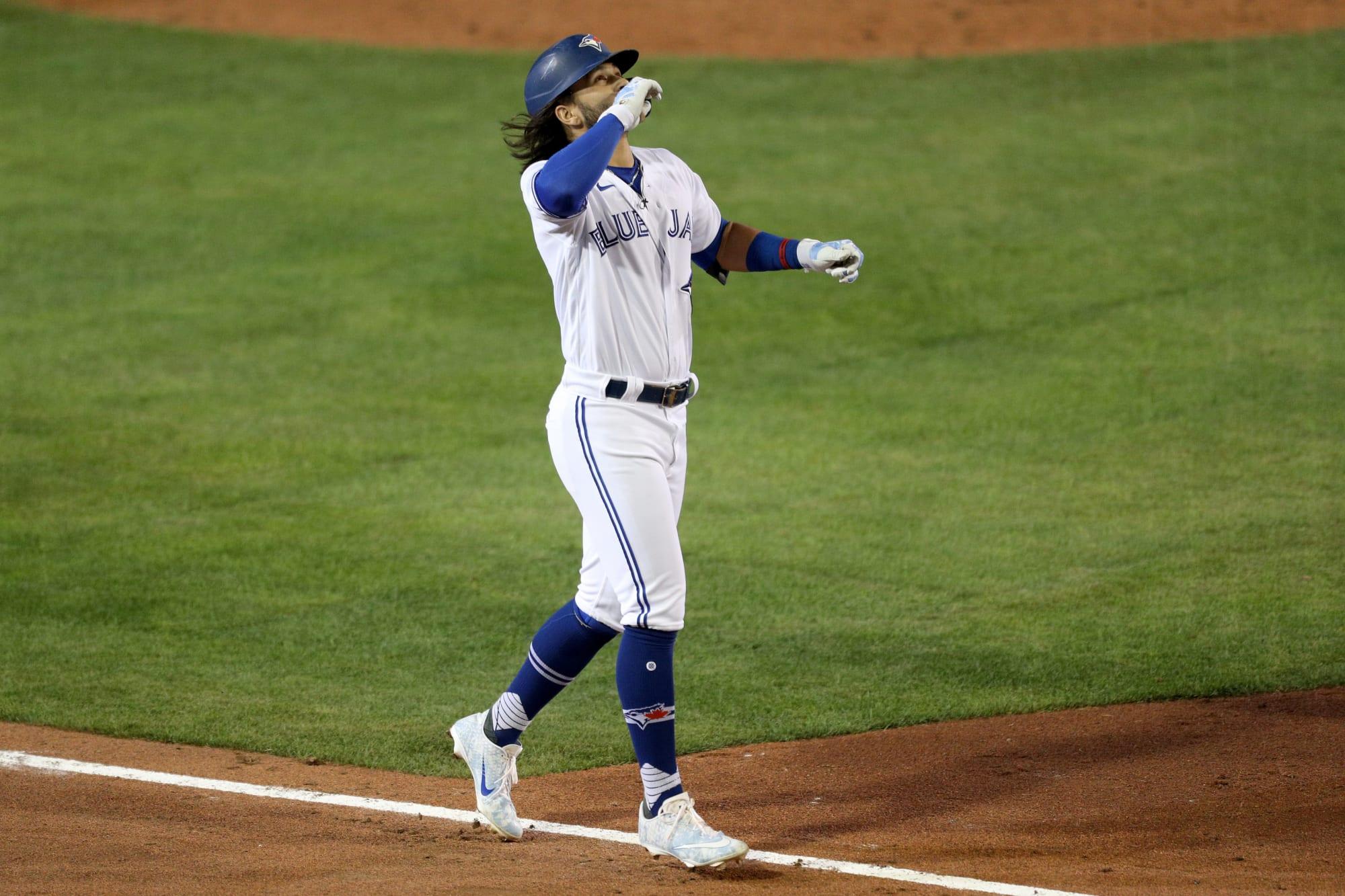 Toronto Blue Jays: Bo Bichette showcasing superstar potential