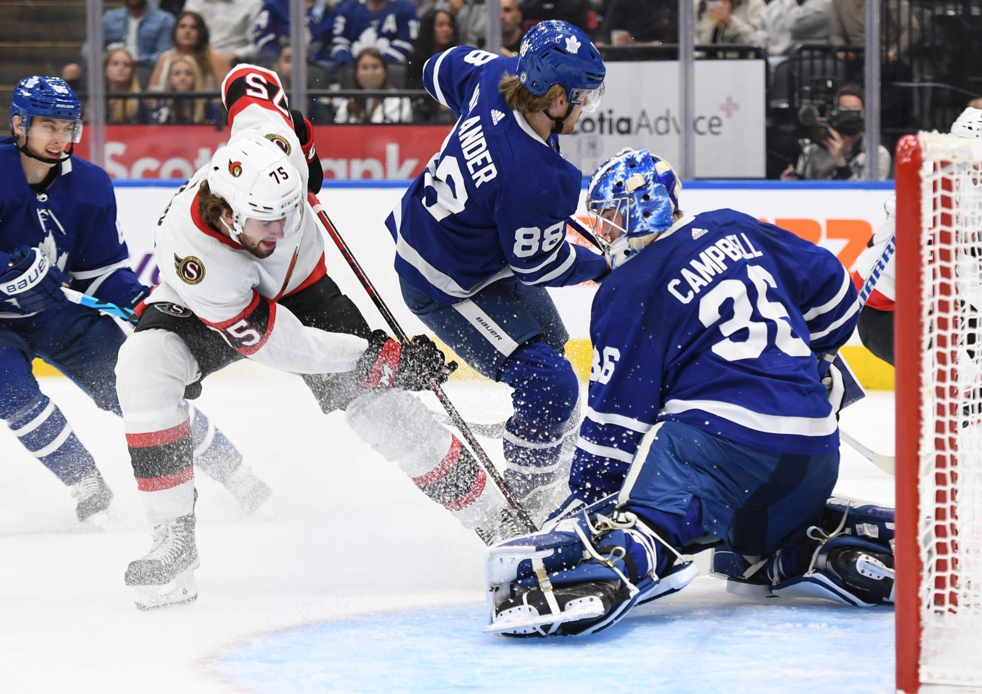 Toronto Maple Leafs: 3 Bold Predictions for the 2021-22 season