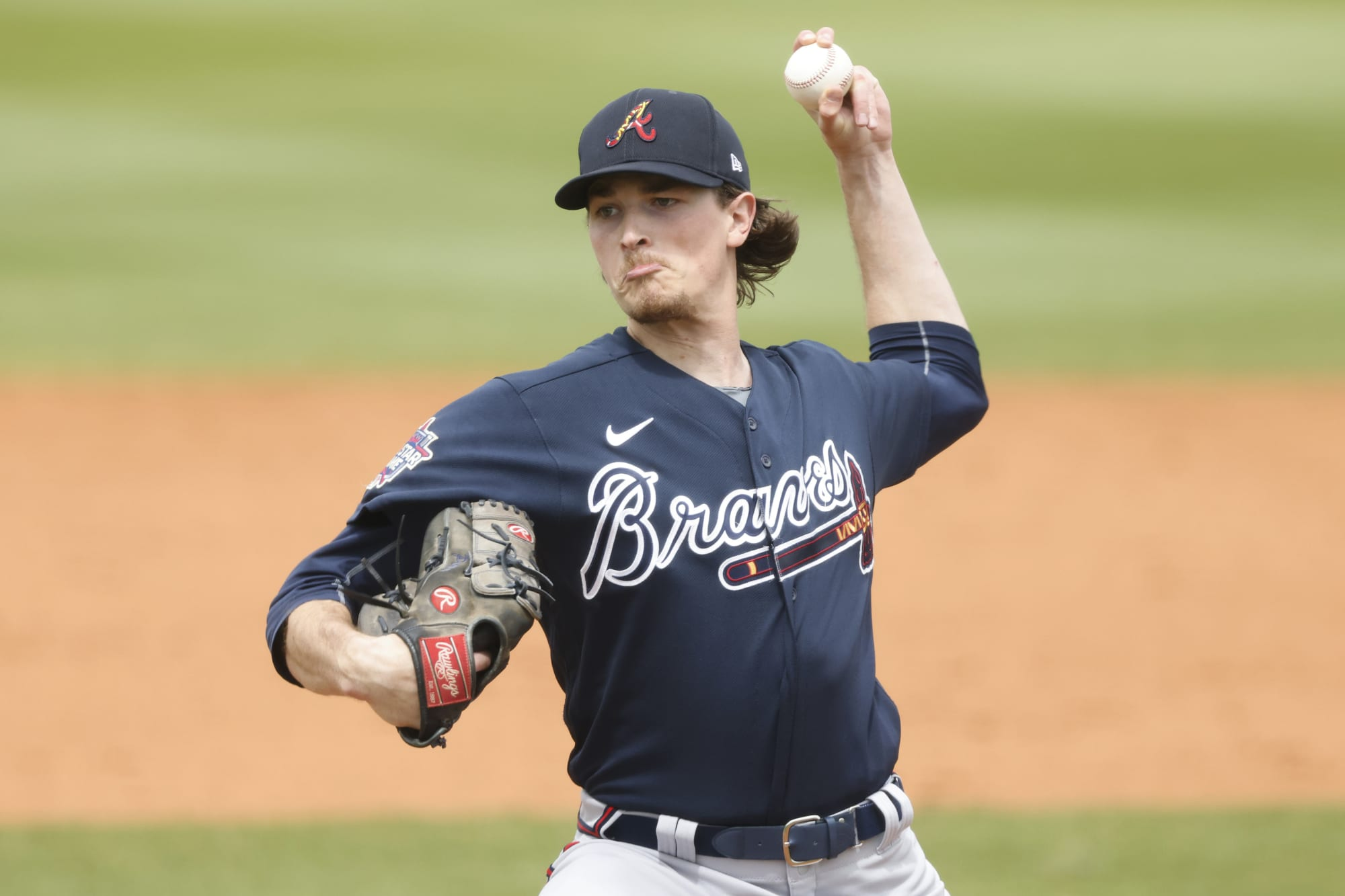 Braves Need the Ace Max Fried Back as He Returns