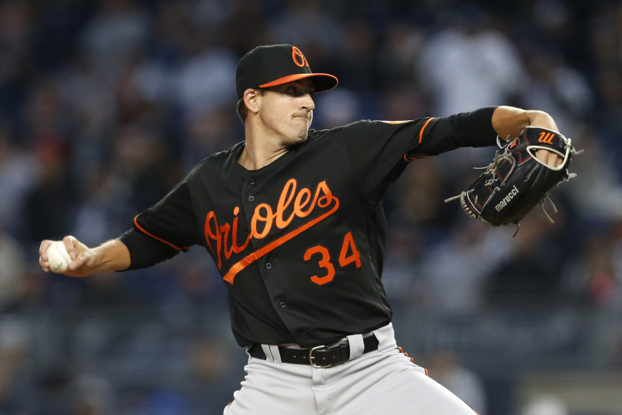 Atlanta Braves Newest Starter Kevin Gausman What To Expect When He Pitches