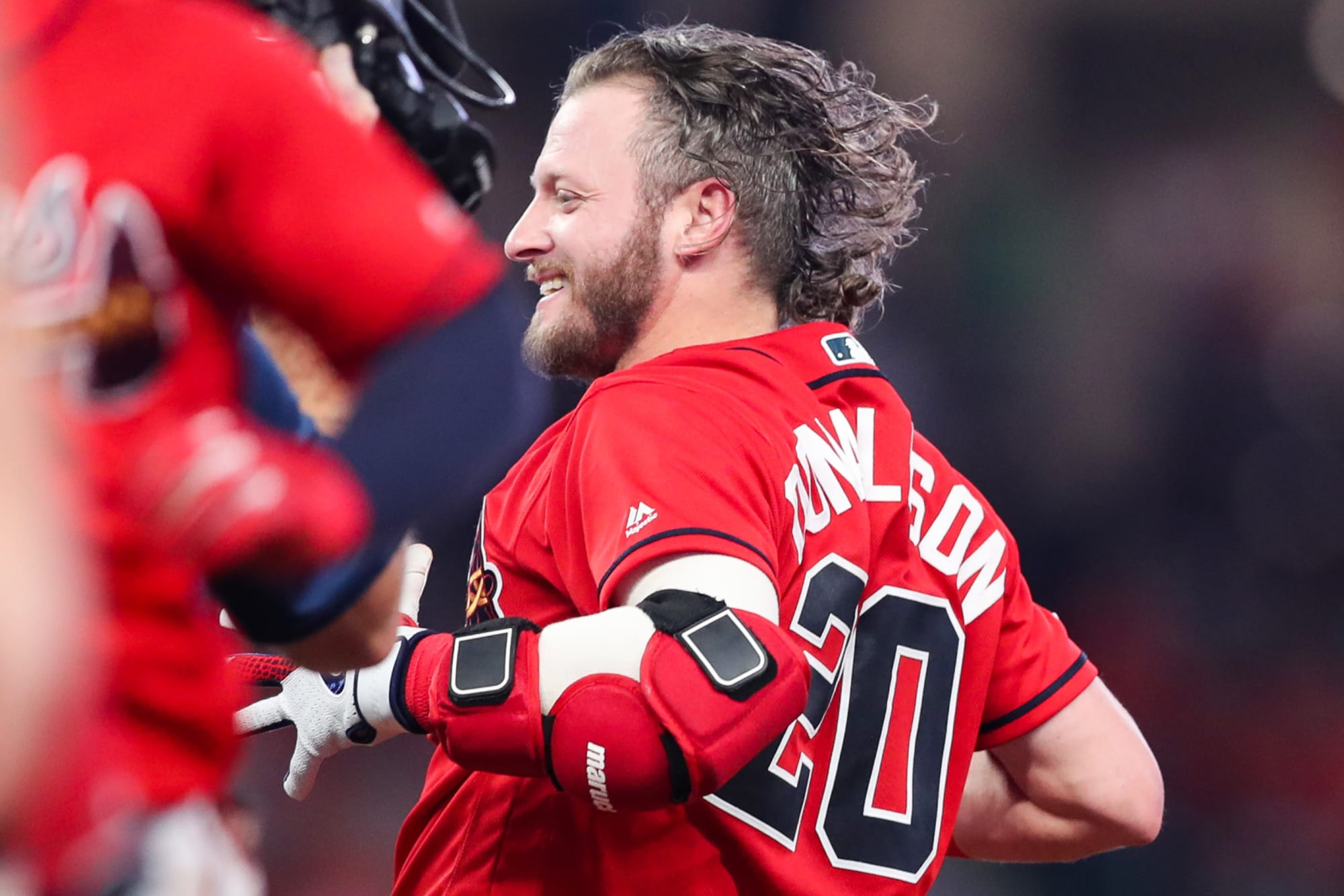 Atlanta Braves Anthopoulos Bringer Of Sadness With Donaldson To Twins