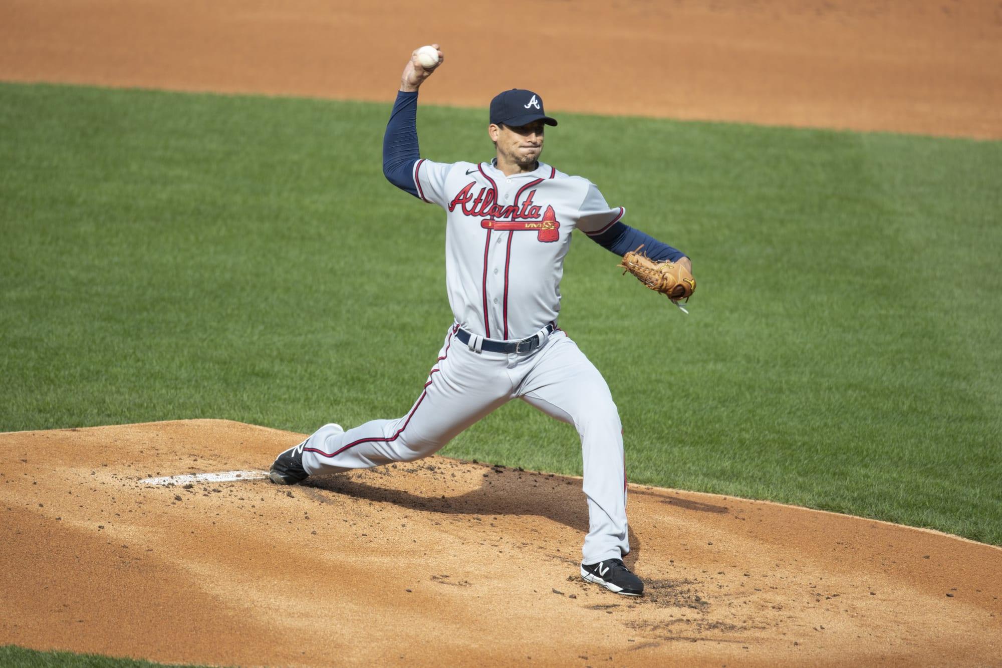 Atlanta Braves: Charlie Morton Makes Season Debut as Braves Fall 4-0