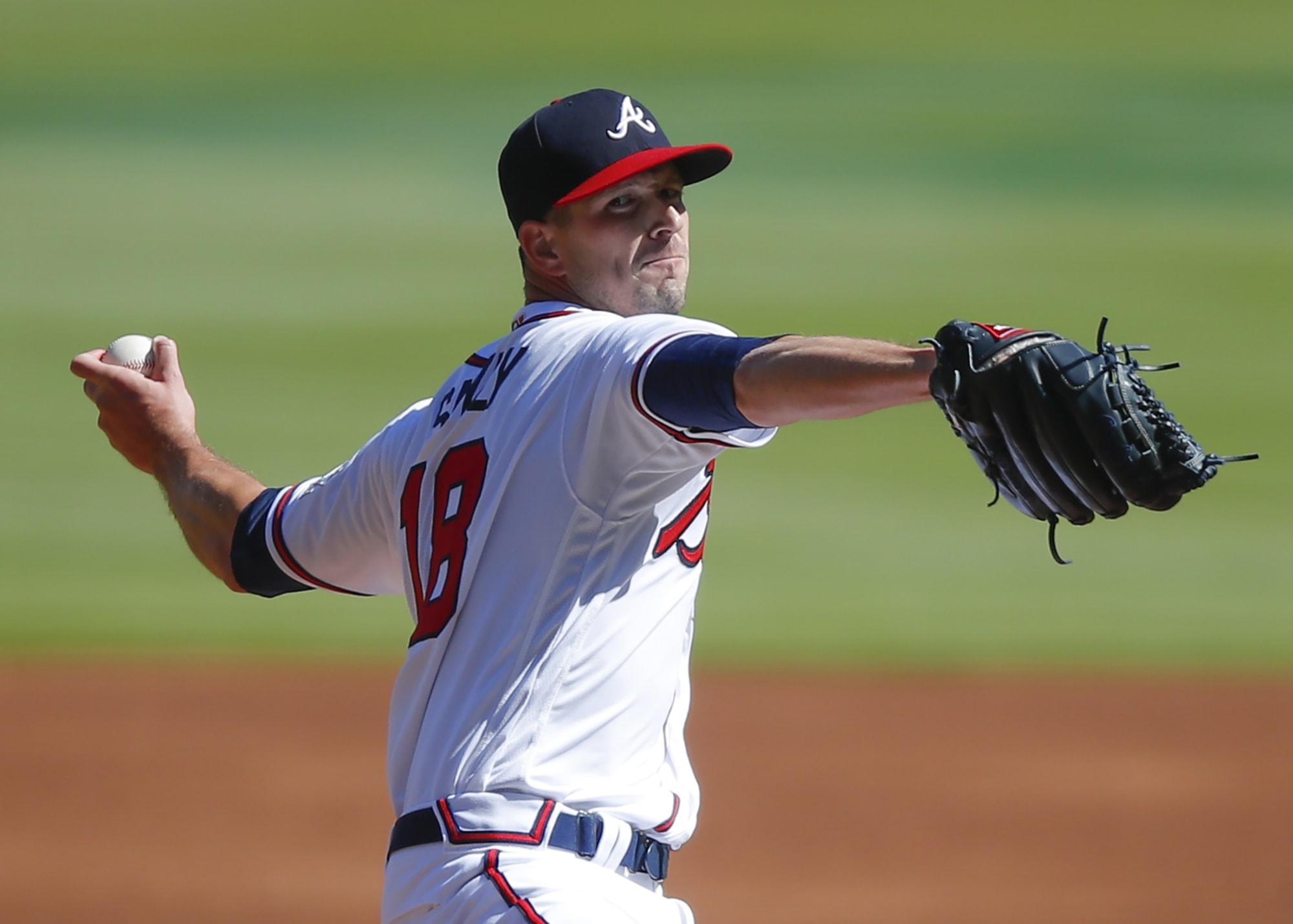 Braves Split Doubleheader: Is Drew Smyly Good Again