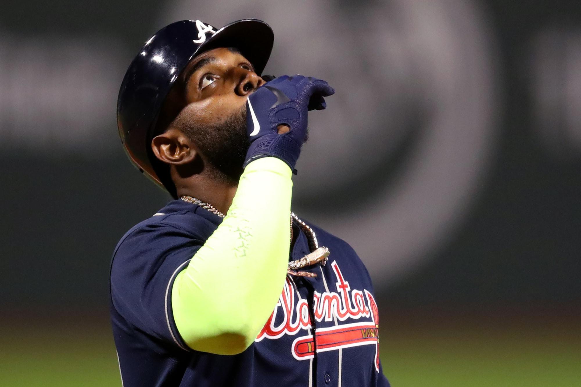 Atlanta Braves: Marcell Ozuna Hits 3 Home Runs in Win