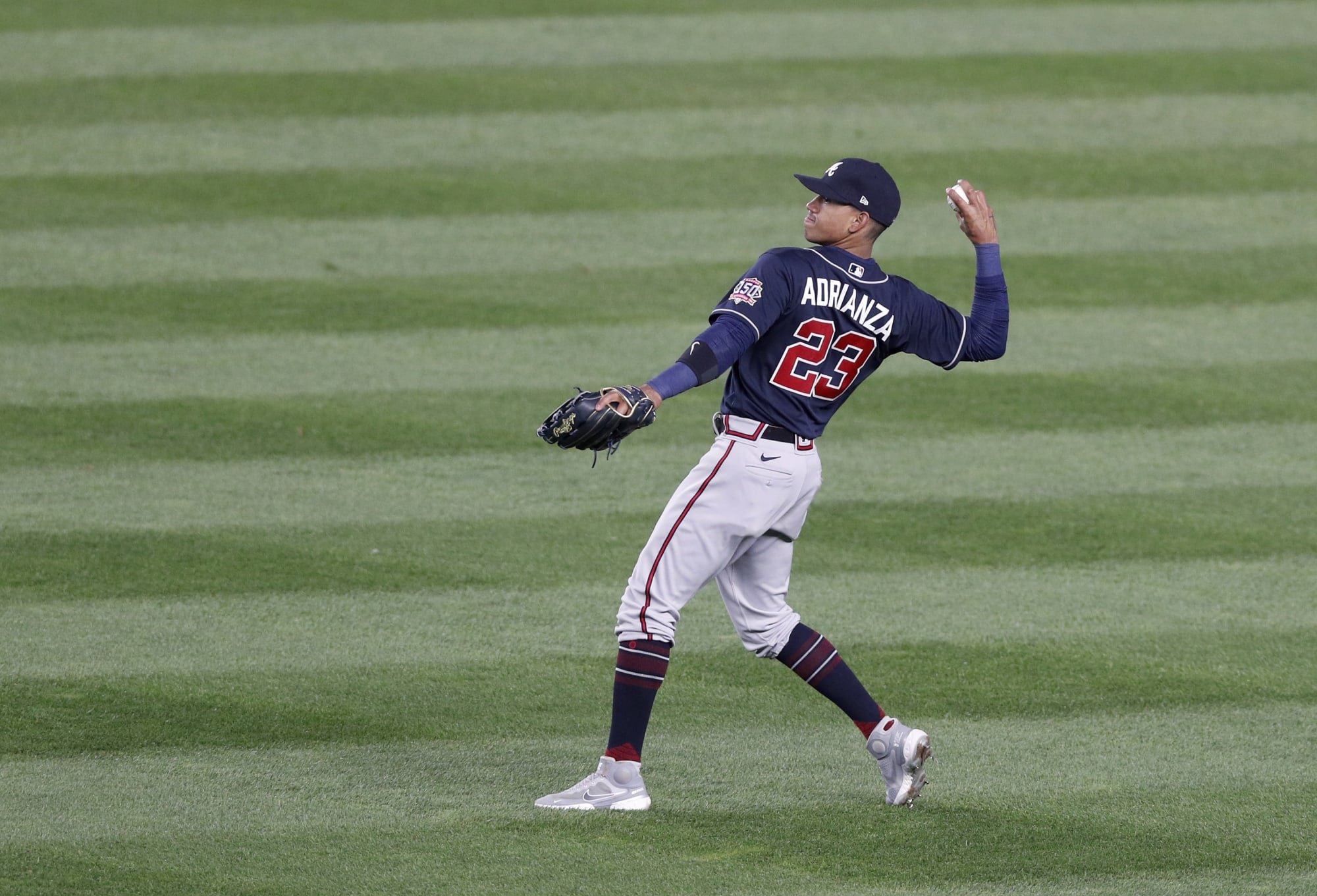 Why the Atlanta Braves Bench is the first month of the season MVP