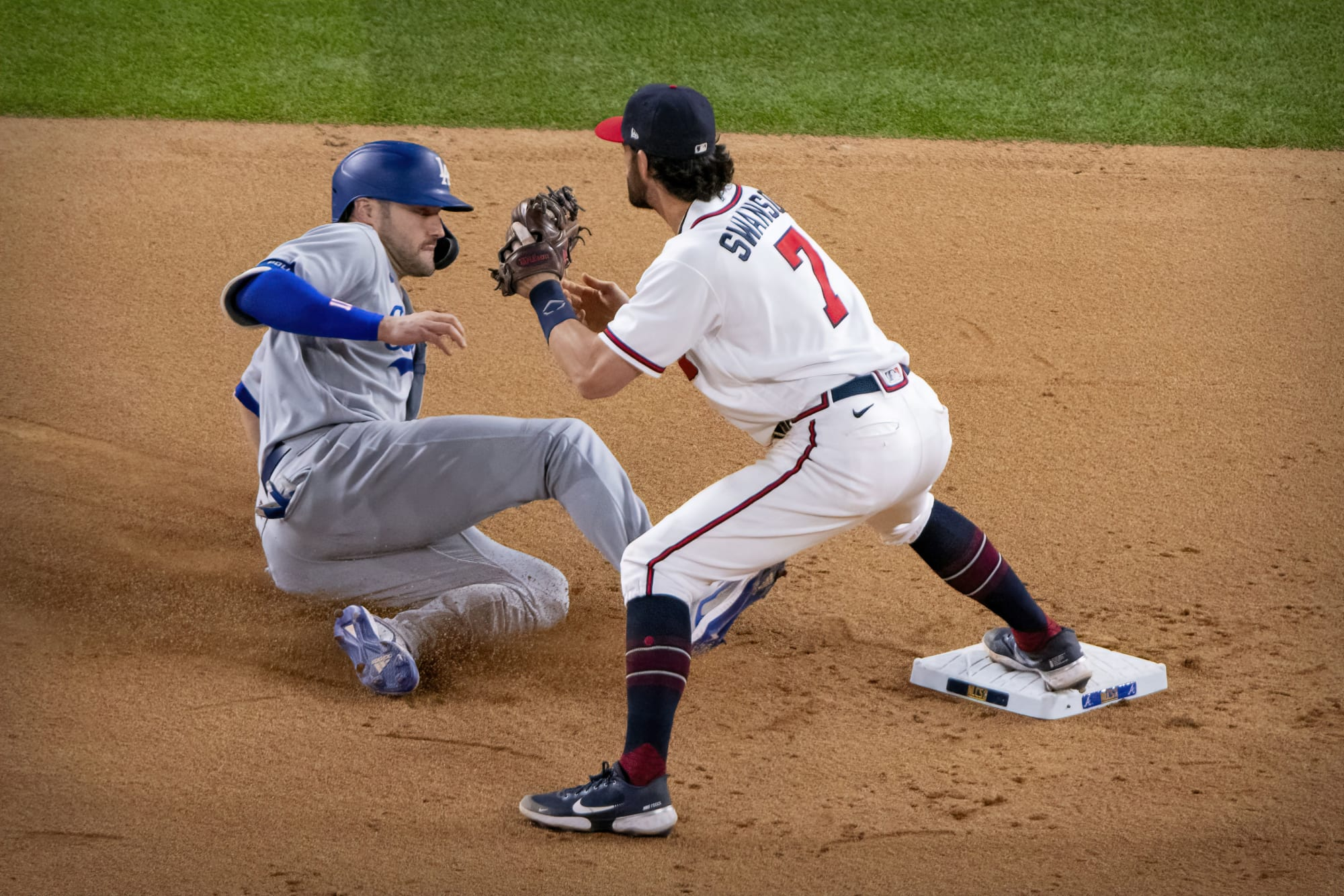 Gold Glove nominations continue to show Atlanta Braves defensive emphasis