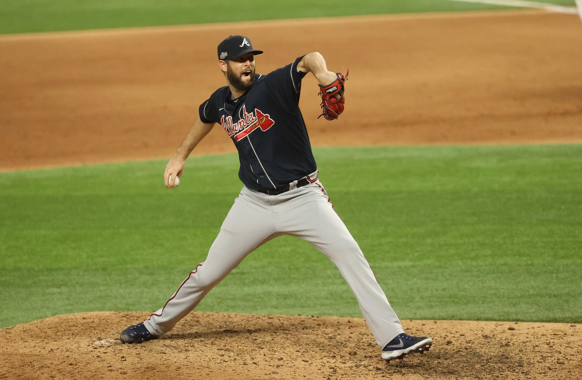 Atlanta Braves bullpen use follows a league wide trend