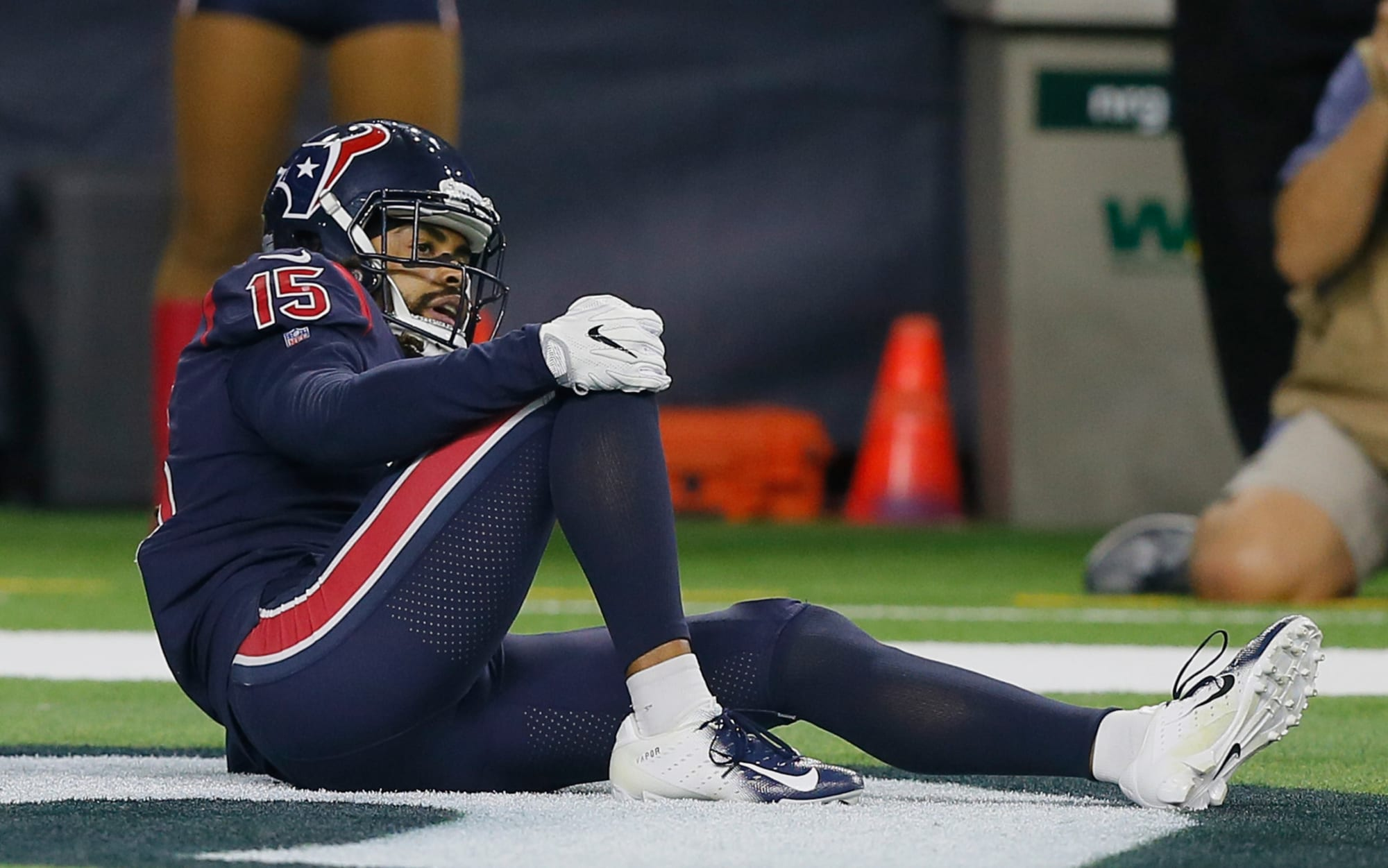 Houston Texans: Will Fuller ACL injury leaves questions for offense