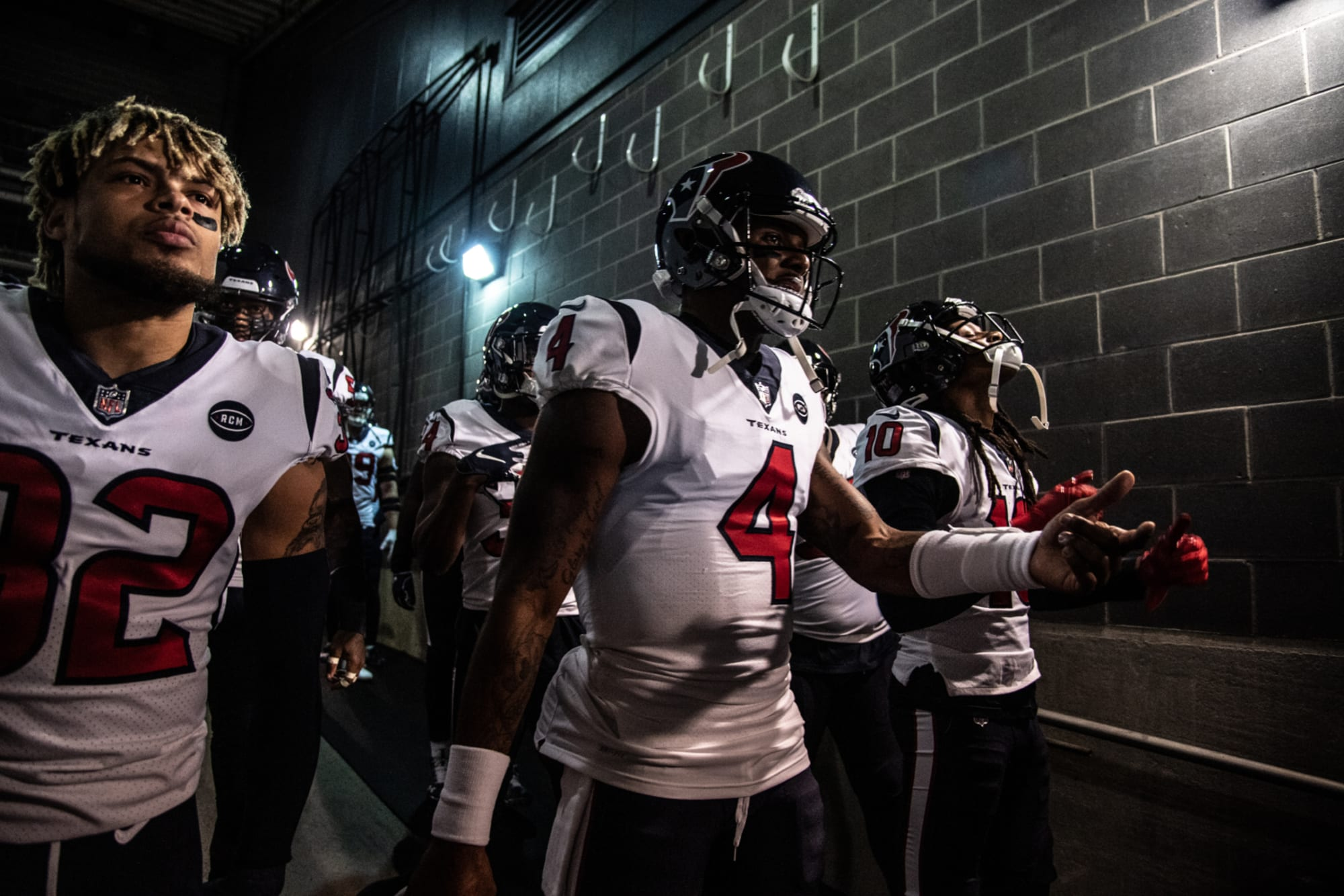 5 questions for Houston Texans entering 2020 season
