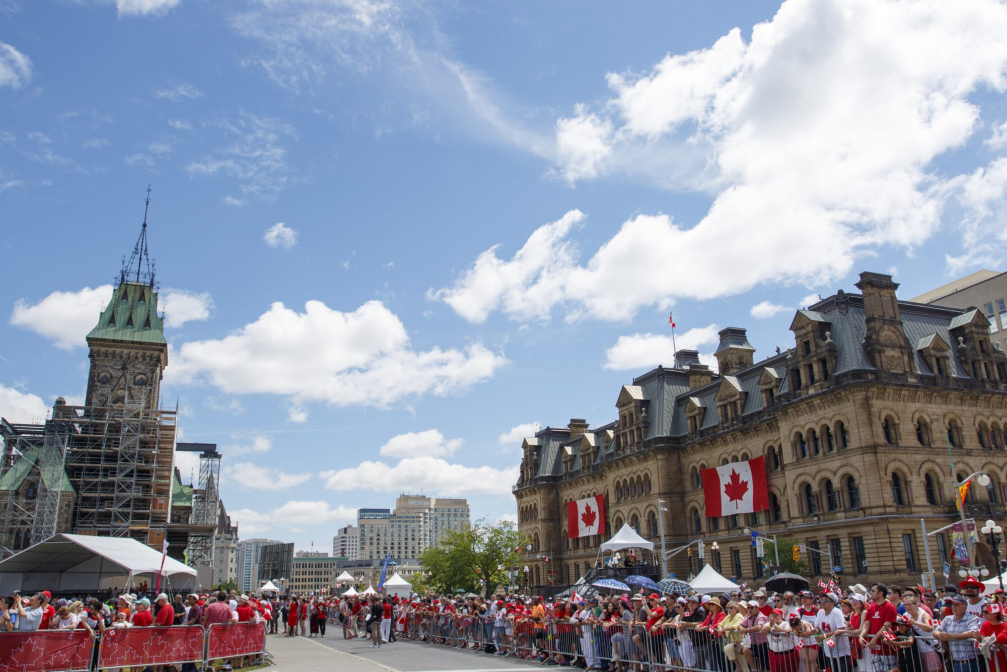 5 cities in Canada to visit that aren't Toronto, Montreal, or Vancouver