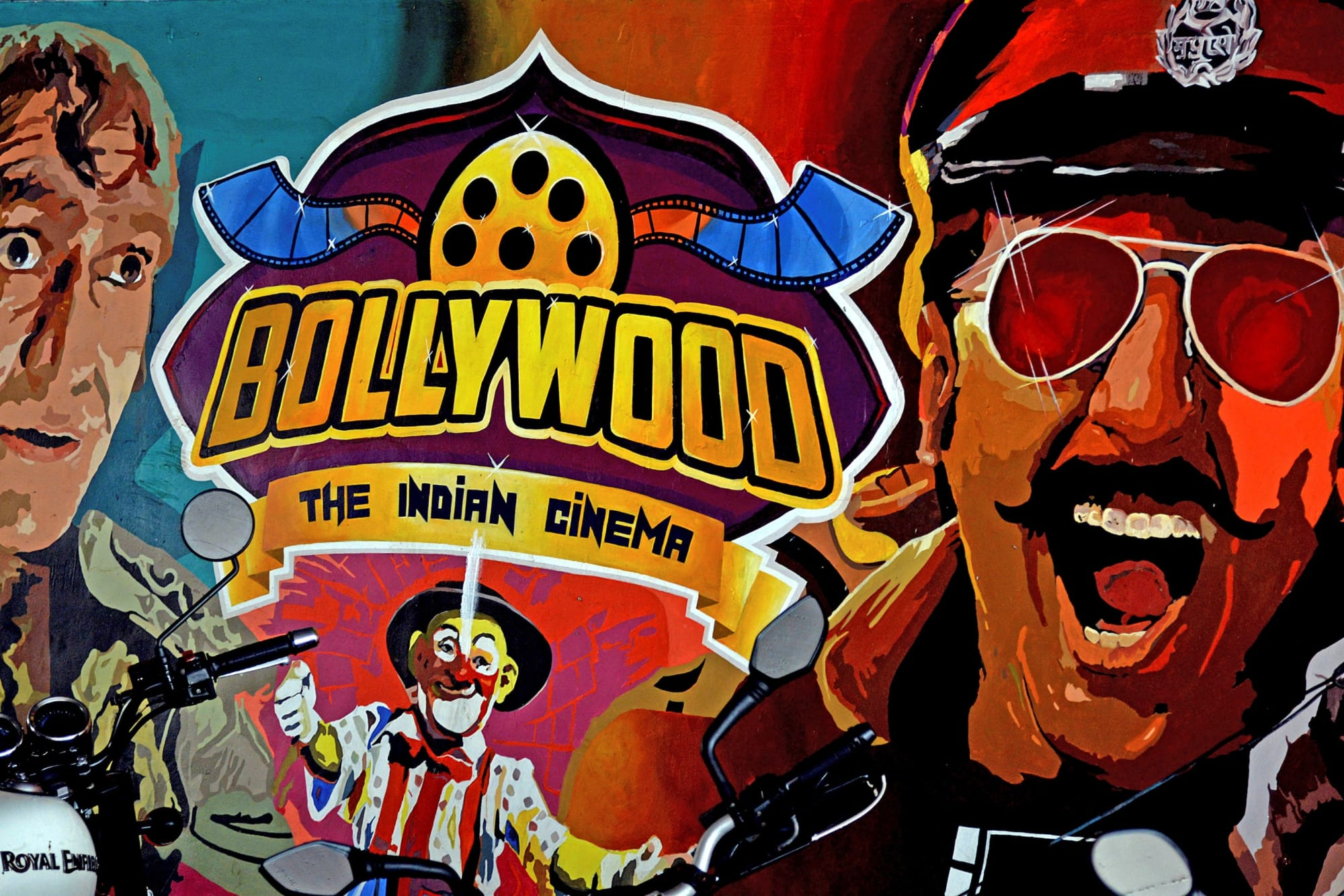 4 places in Bollywood Movies that should be on your travel list
