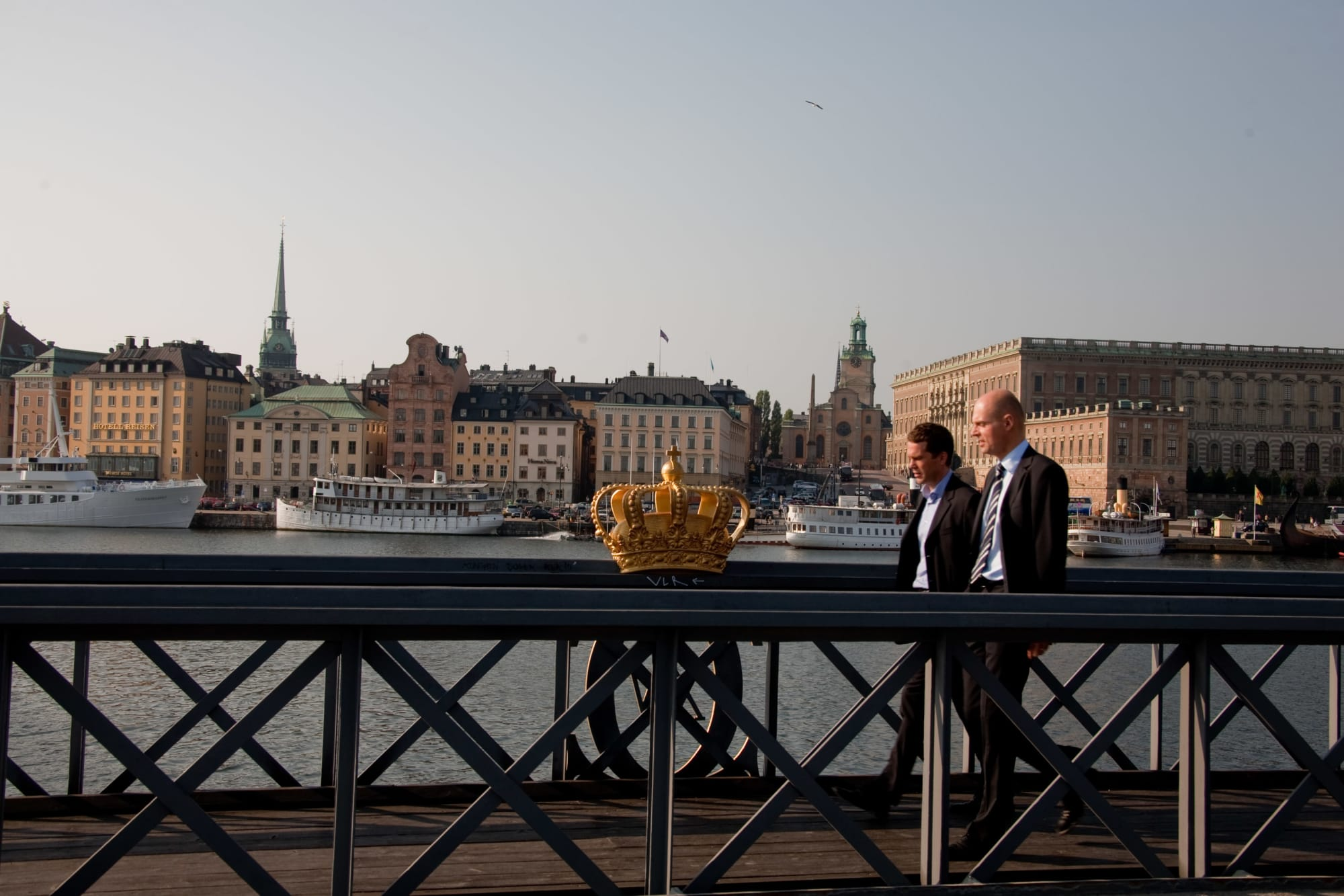 5 interesting things you have to do in and around Stockholm