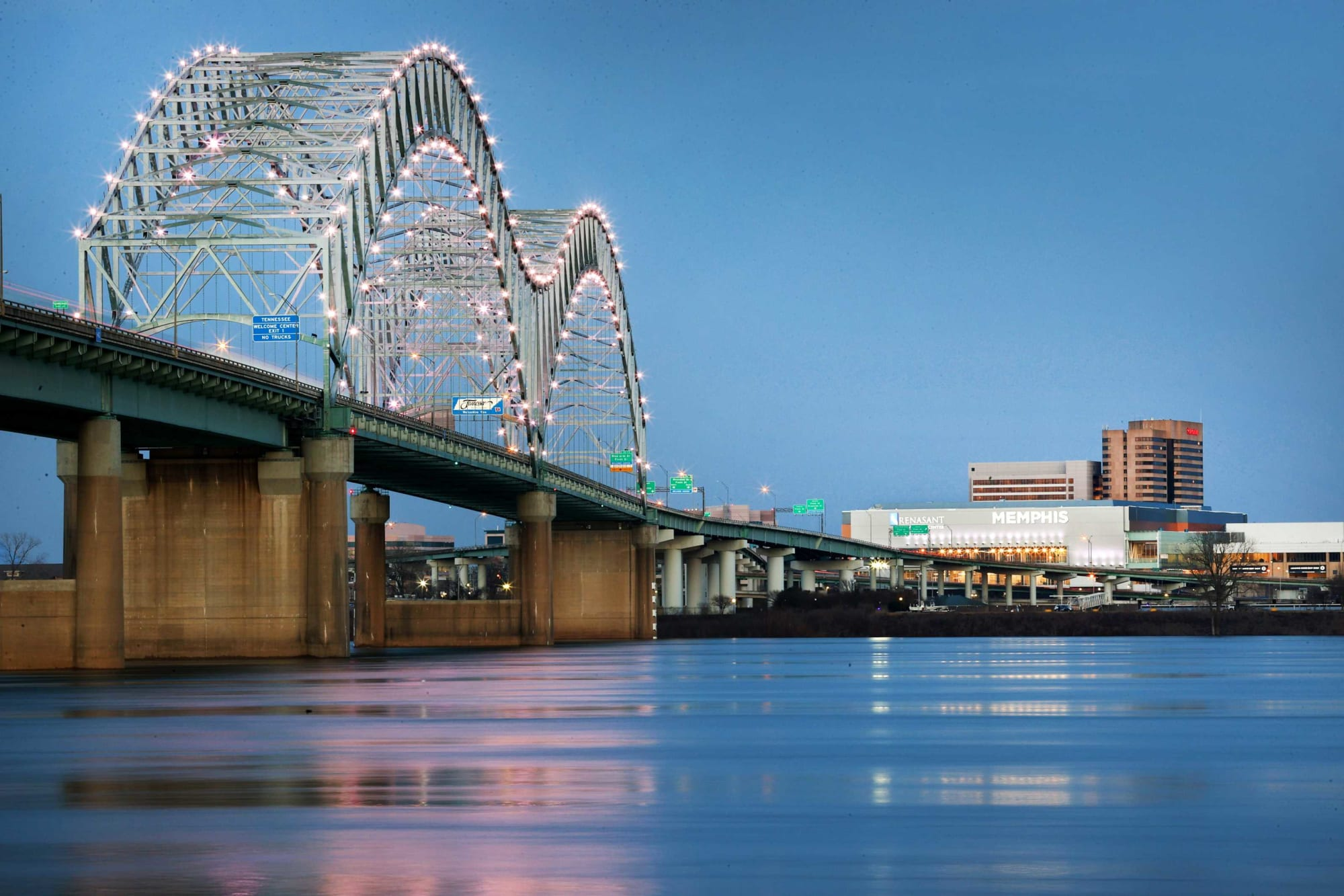 Major bridge to Memphis closing indefinitely will impact travel immediately