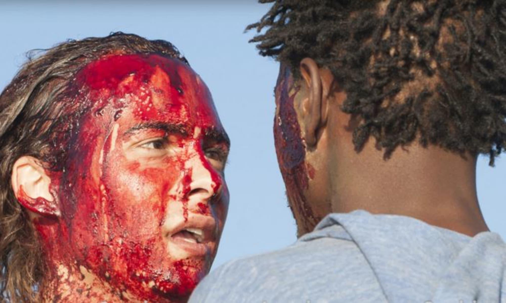 Fear The Walking Dead Nick Tot