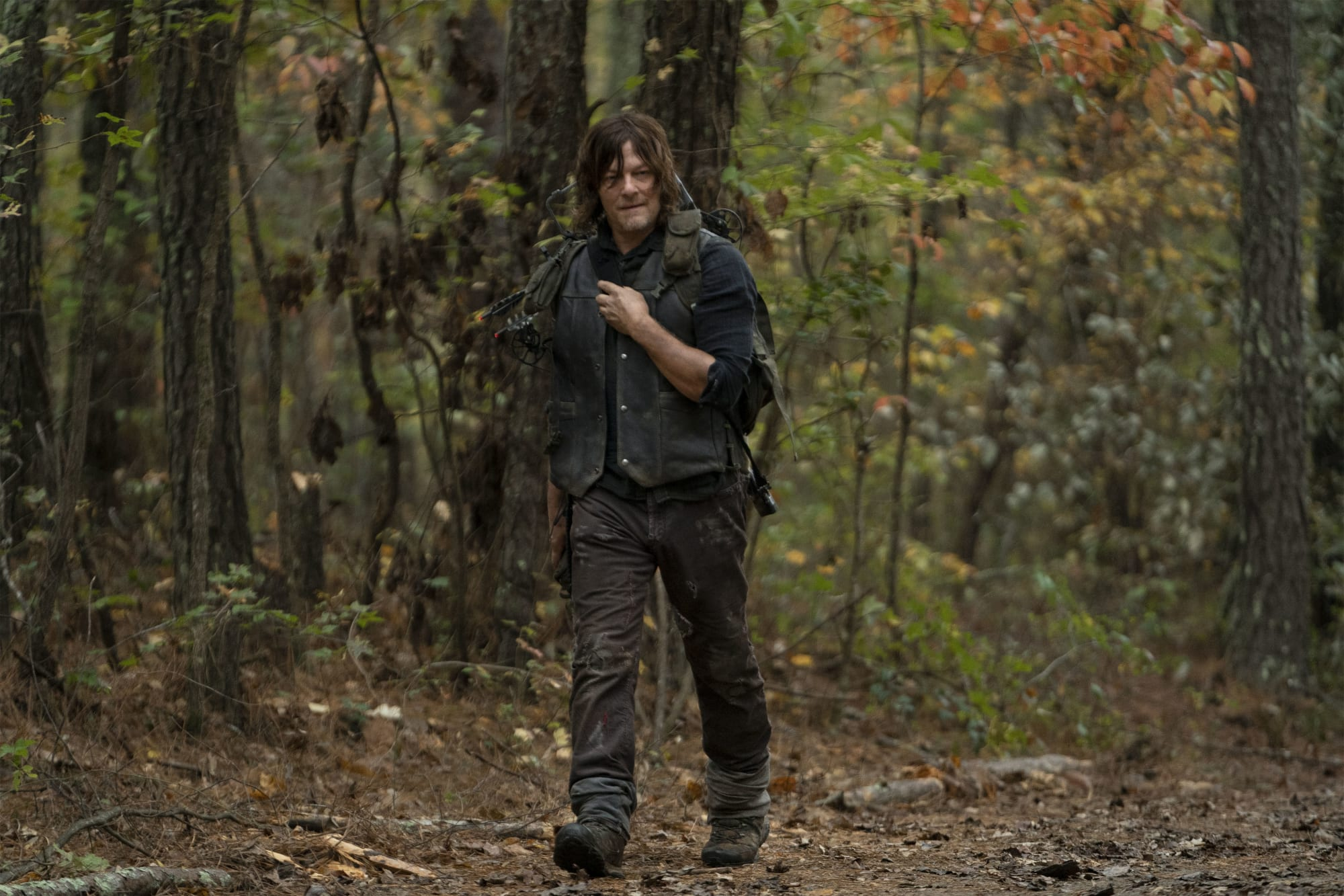 The Walking Dead: Episode 606, 'Always Accountable' and Daryl's dilemma