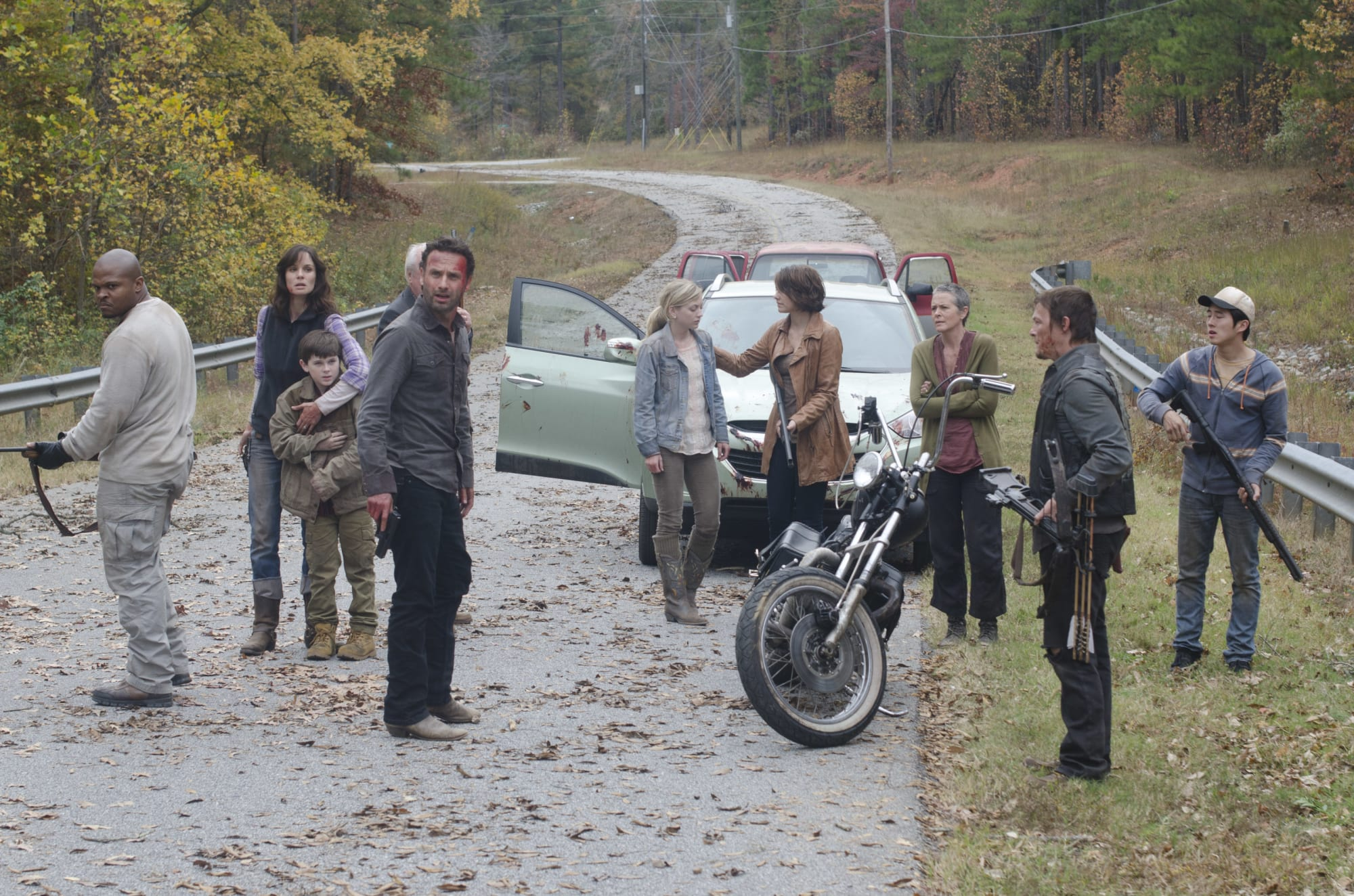 7 things I want to see from Tales Of The Walking Dead