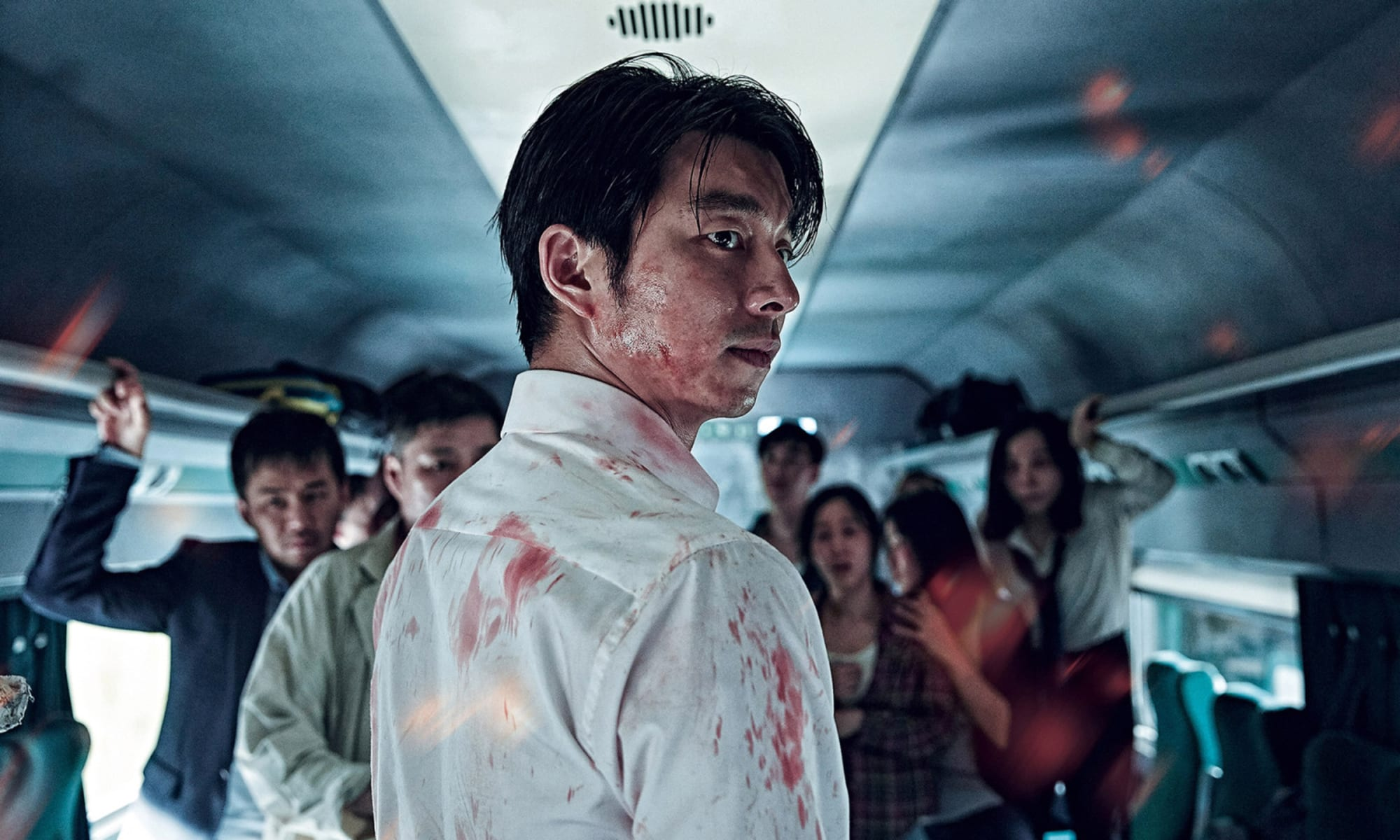 Train to Busan is getting a remake, but why?