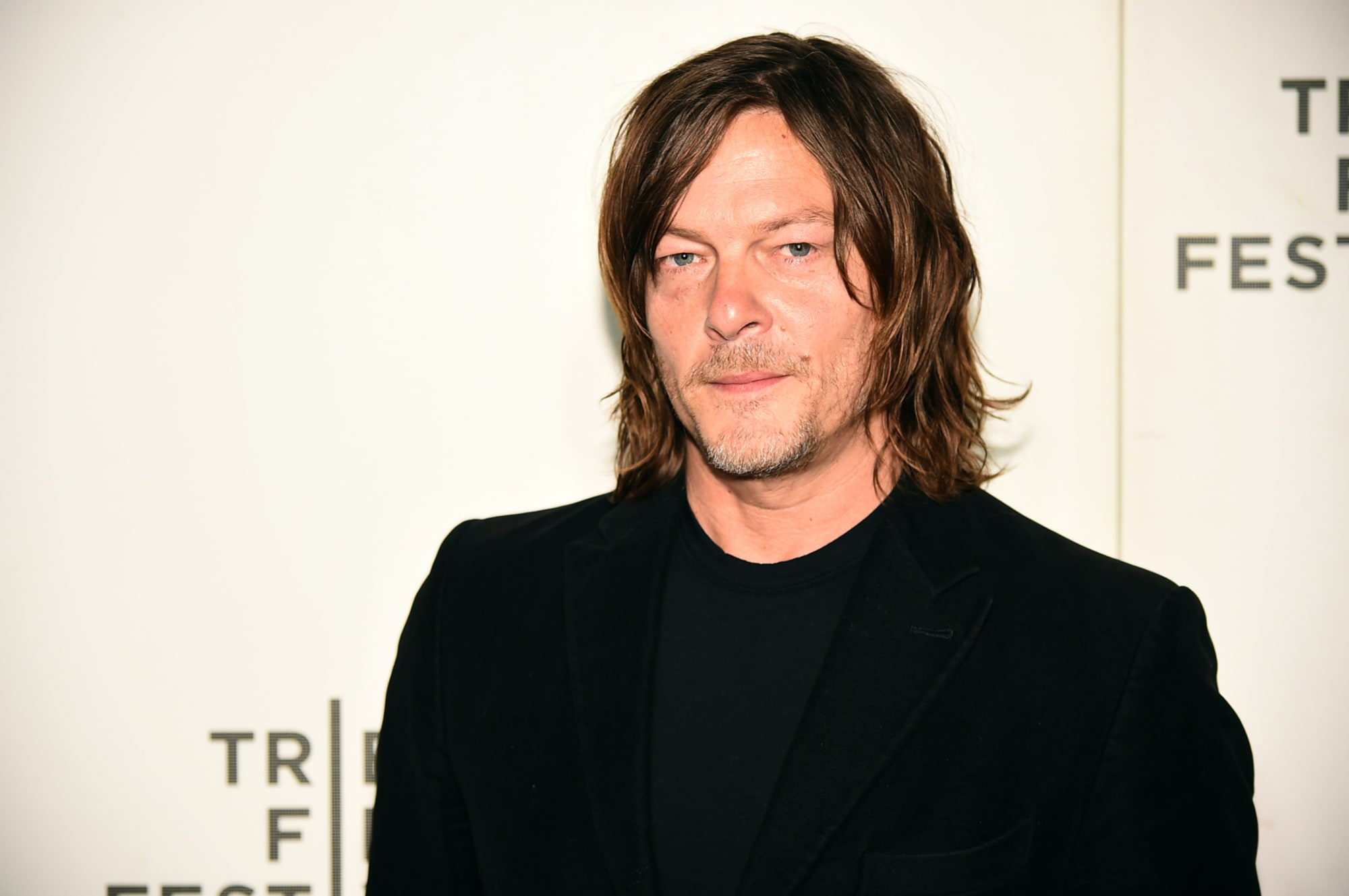 Norman Reedus uses a Dad Hack to save his daughter's magic wand